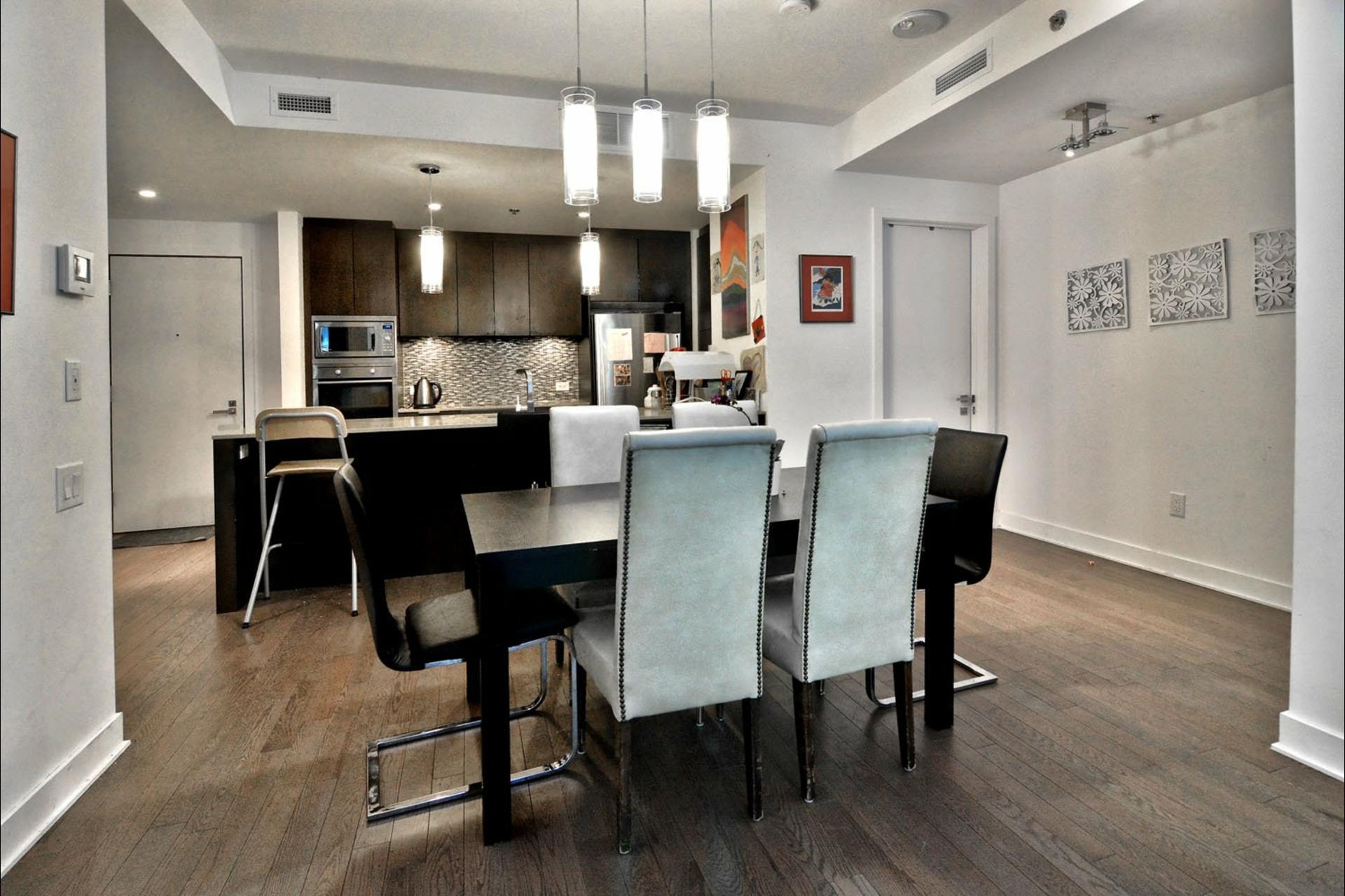 image 3 - Appartement À vendre Montréal Le Sud-Ouest  - 8 pièces