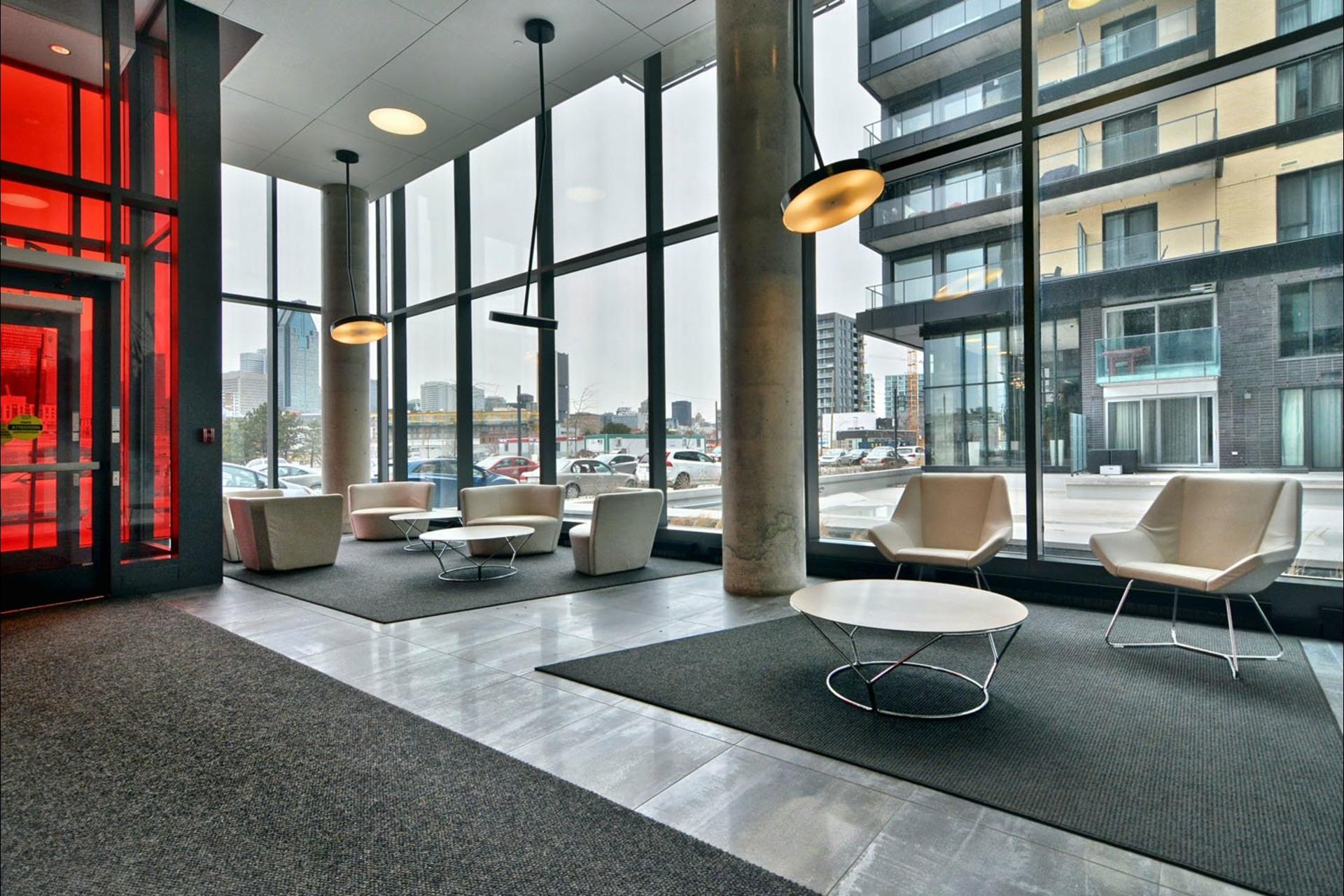 image 19 - Appartement À vendre Montréal Le Sud-Ouest  - 8 pièces