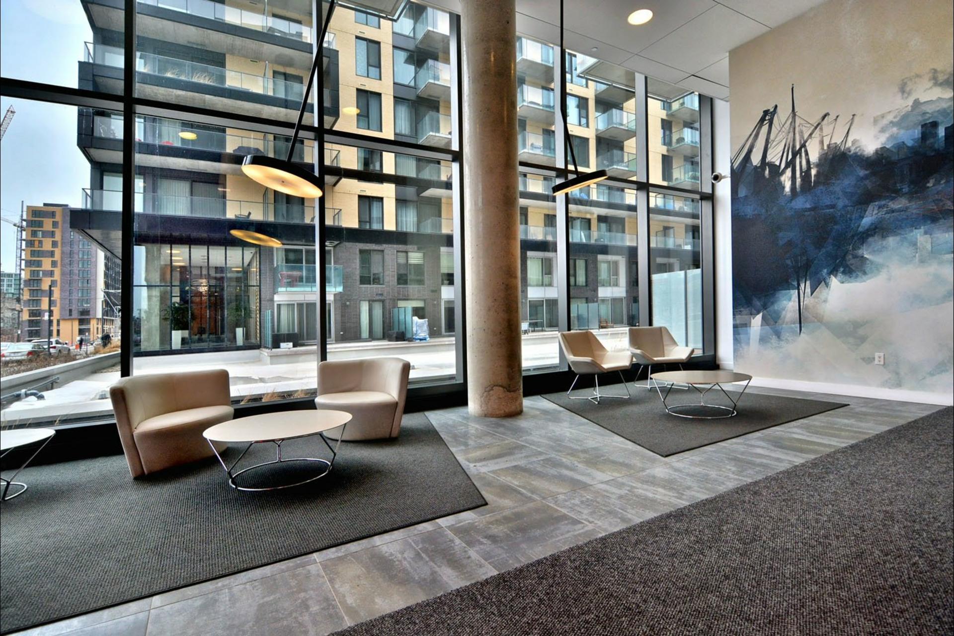 image 18 - Appartement À vendre Montréal Le Sud-Ouest  - 8 pièces