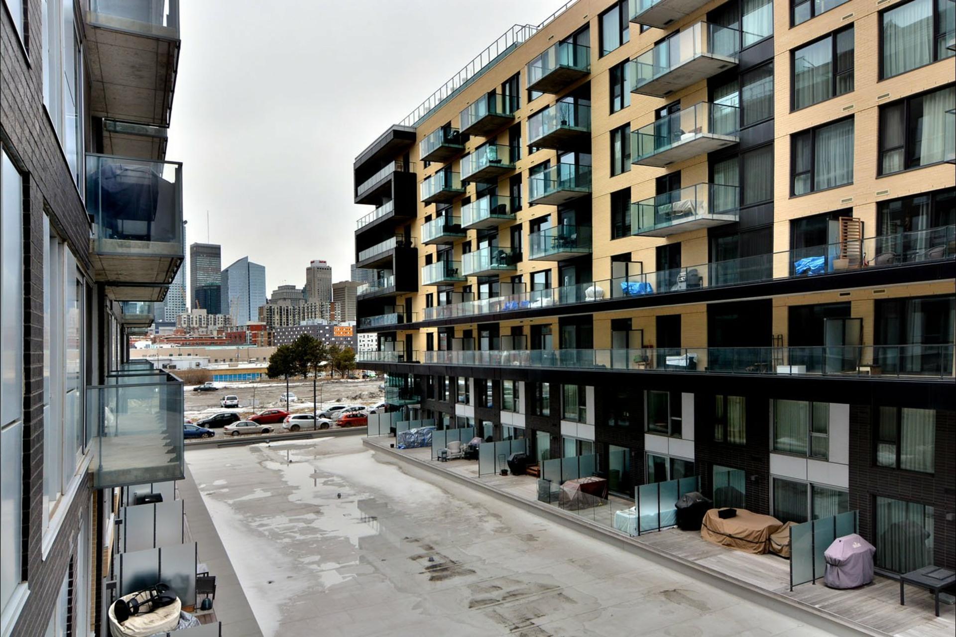 image 13 - Appartement À vendre Montréal Le Sud-Ouest  - 8 pièces