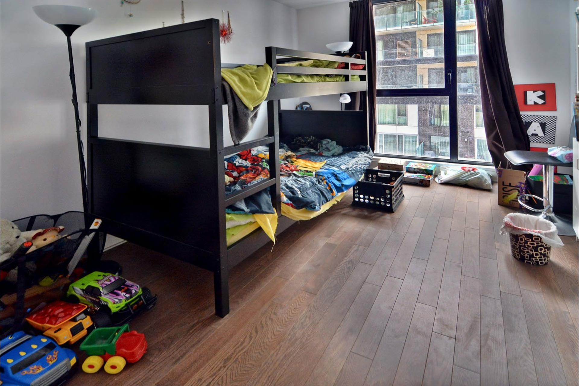 image 10 - Appartement À vendre Montréal Le Sud-Ouest  - 8 pièces