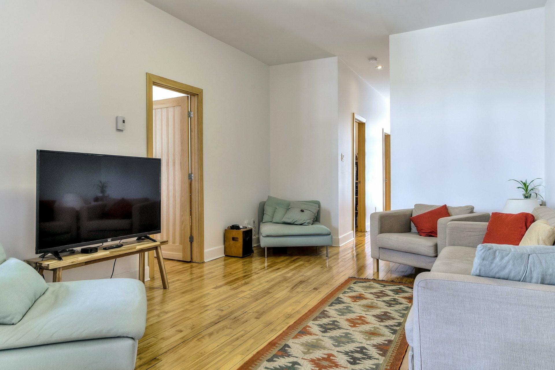 image 3 - Immeuble à revenus À vendre Montréal Le Plateau-Mont-Royal