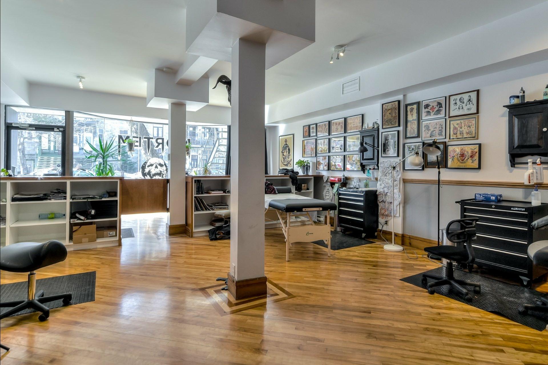 image 28 - Immeuble à revenus À vendre Montréal Le Plateau-Mont-Royal