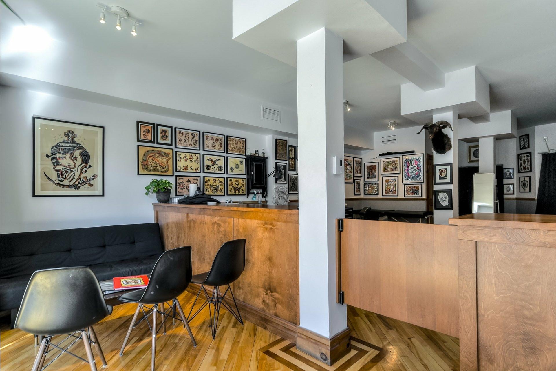 image 27 - Immeuble à revenus À vendre Montréal Le Plateau-Mont-Royal