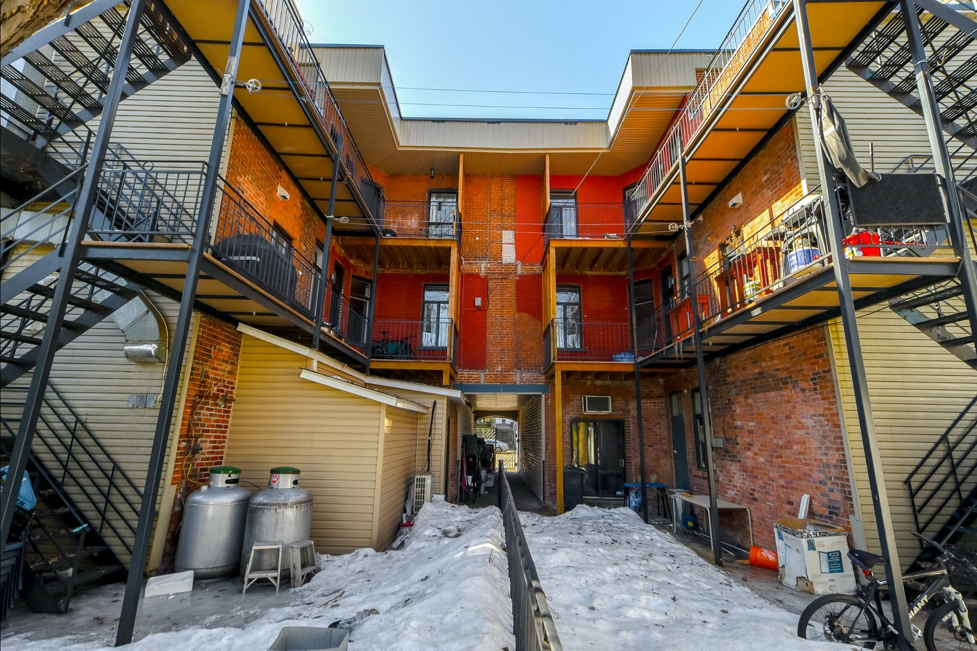 image 29 - Immeuble à revenus À vendre Montréal Le Plateau-Mont-Royal