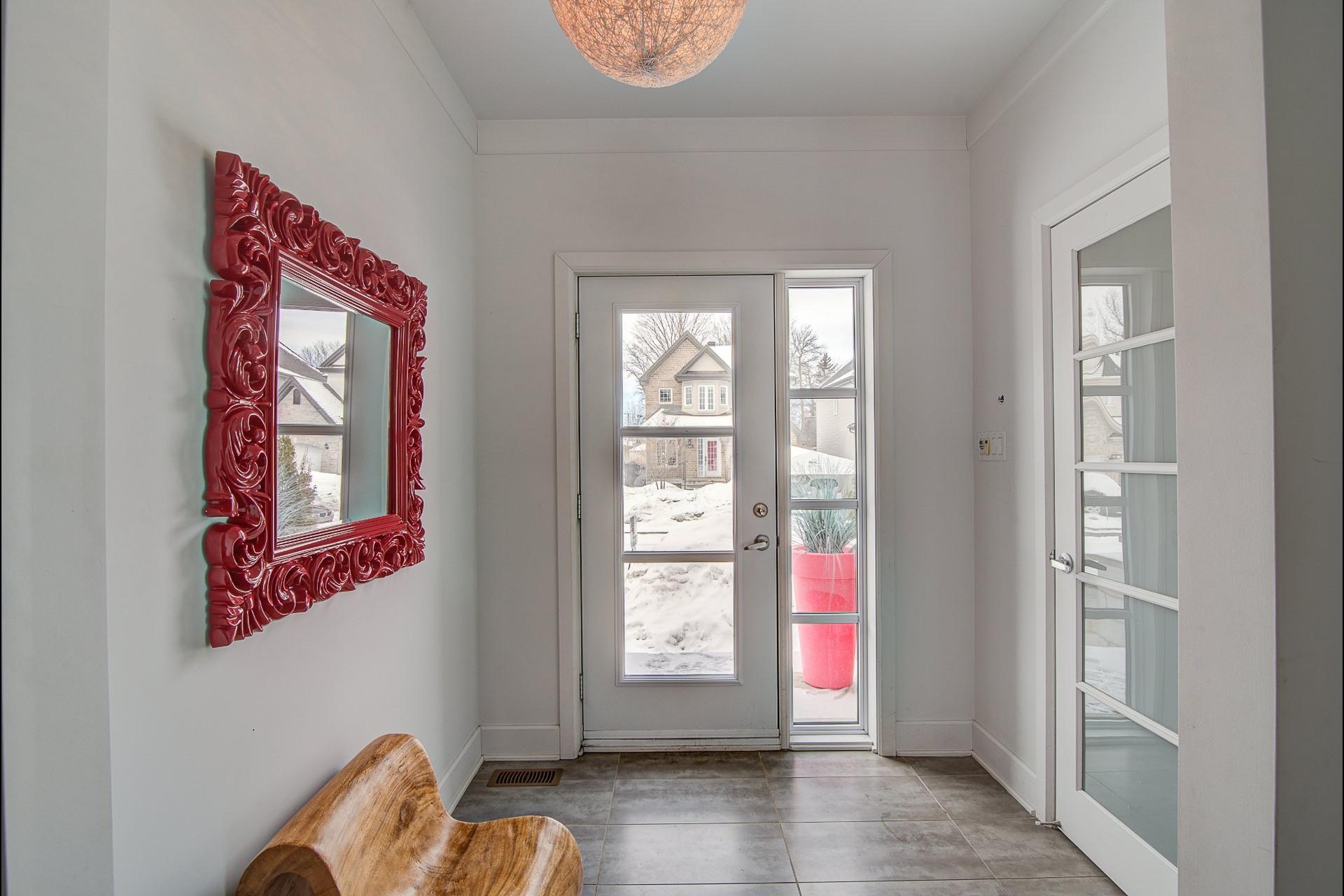image 32 - Maison À vendre Laval Sainte-Rose  - 12 pièces