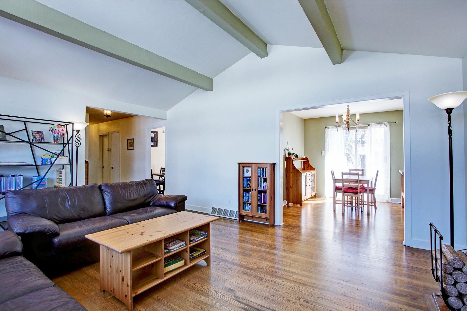 image 5 - Maison À vendre Beaconsfield - 10 pièces