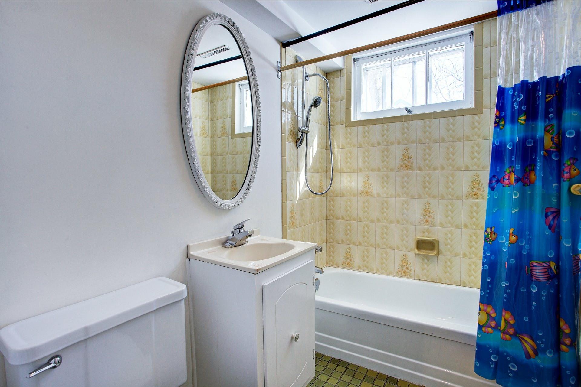 image 23 - Maison À vendre Beaconsfield - 10 pièces