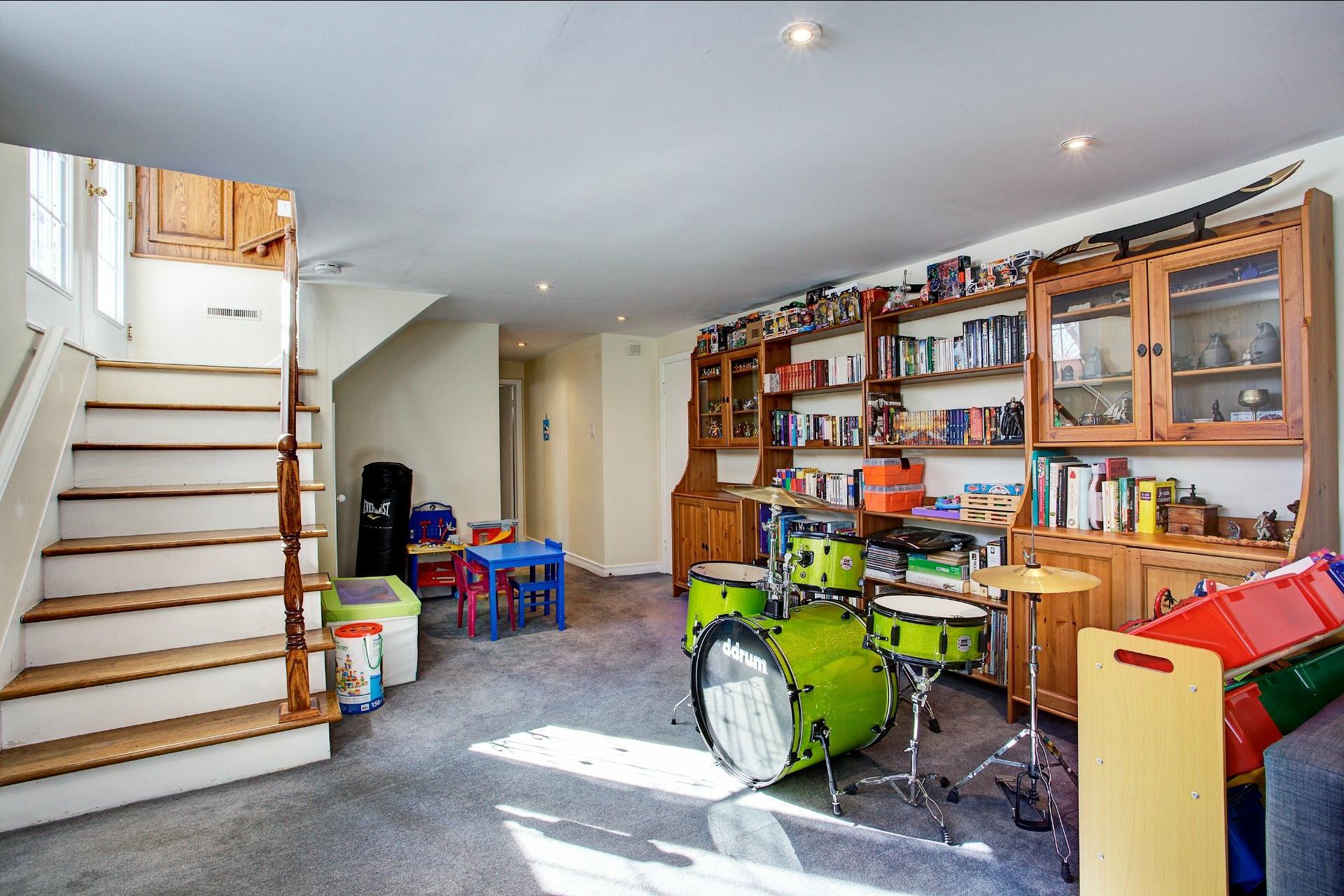 image 20 - Maison À vendre Beaconsfield - 10 pièces