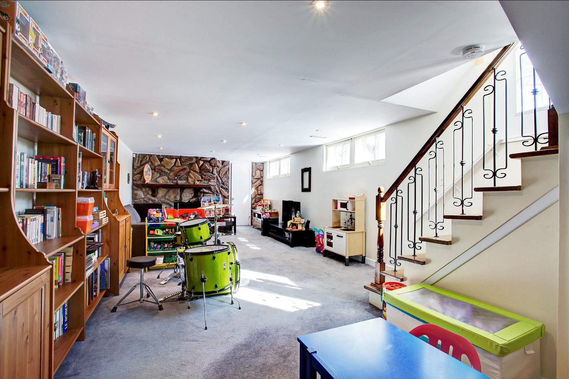 image 19 - Maison À vendre Beaconsfield - 10 pièces
