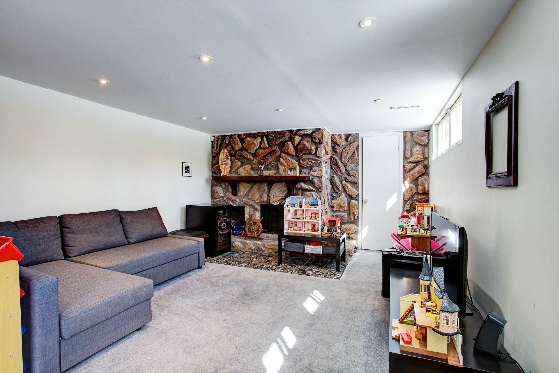 image 18 - Maison À vendre Beaconsfield - 10 pièces