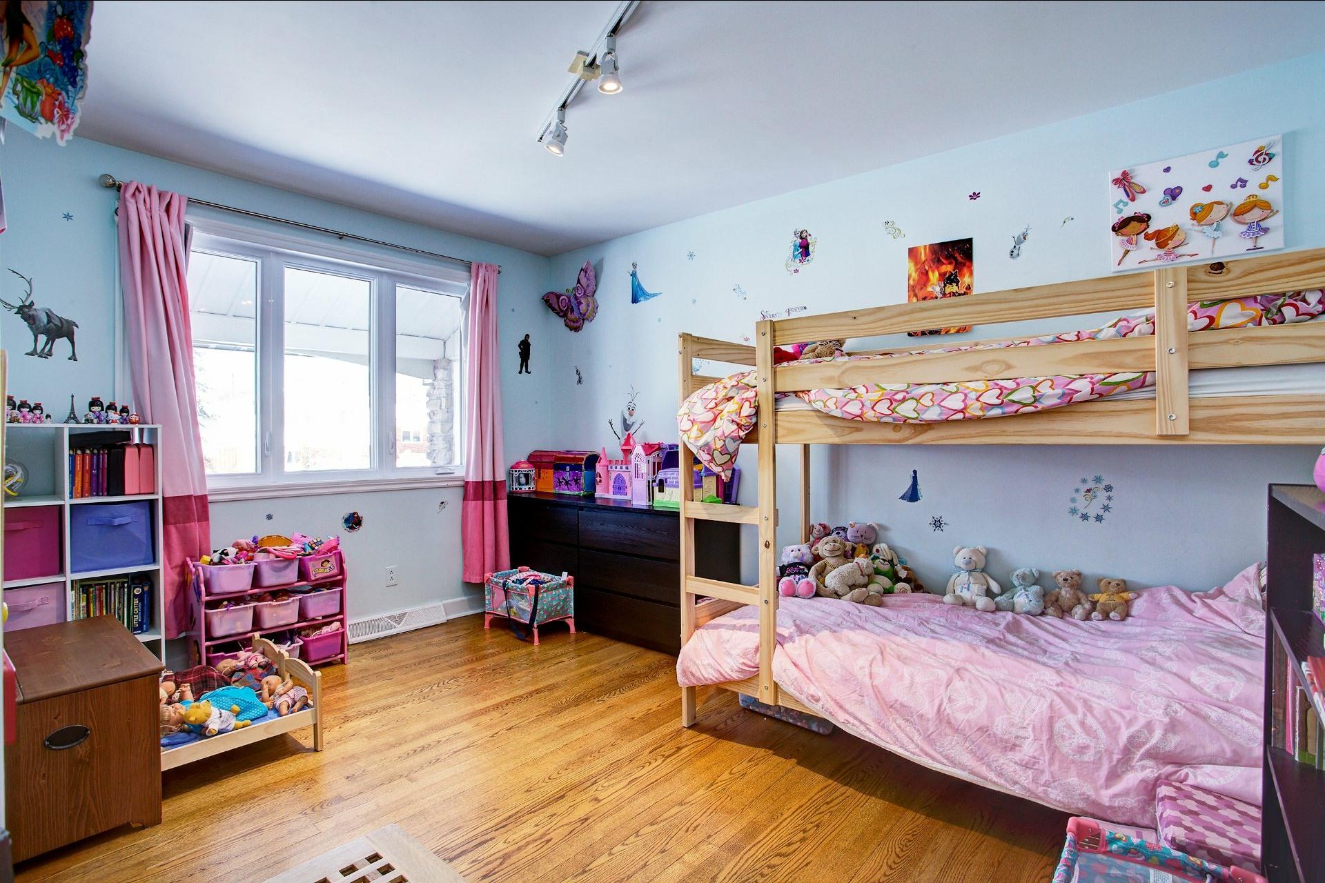 image 13 - Maison À vendre Beaconsfield - 10 pièces