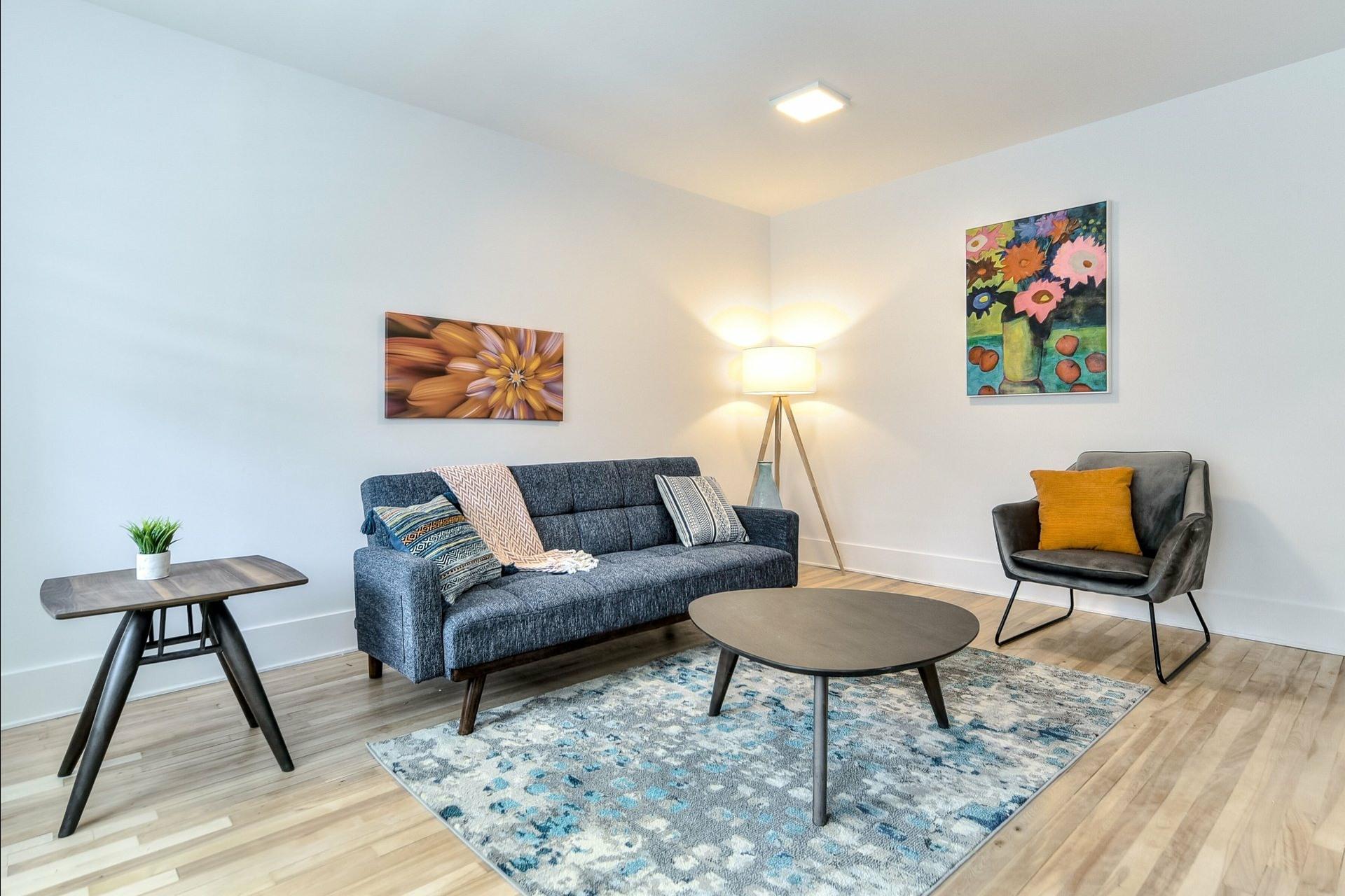 image 28 - Immeuble à revenus À vendre Montréal Villeray/Saint-Michel/Parc-Extension  - 3 pièces