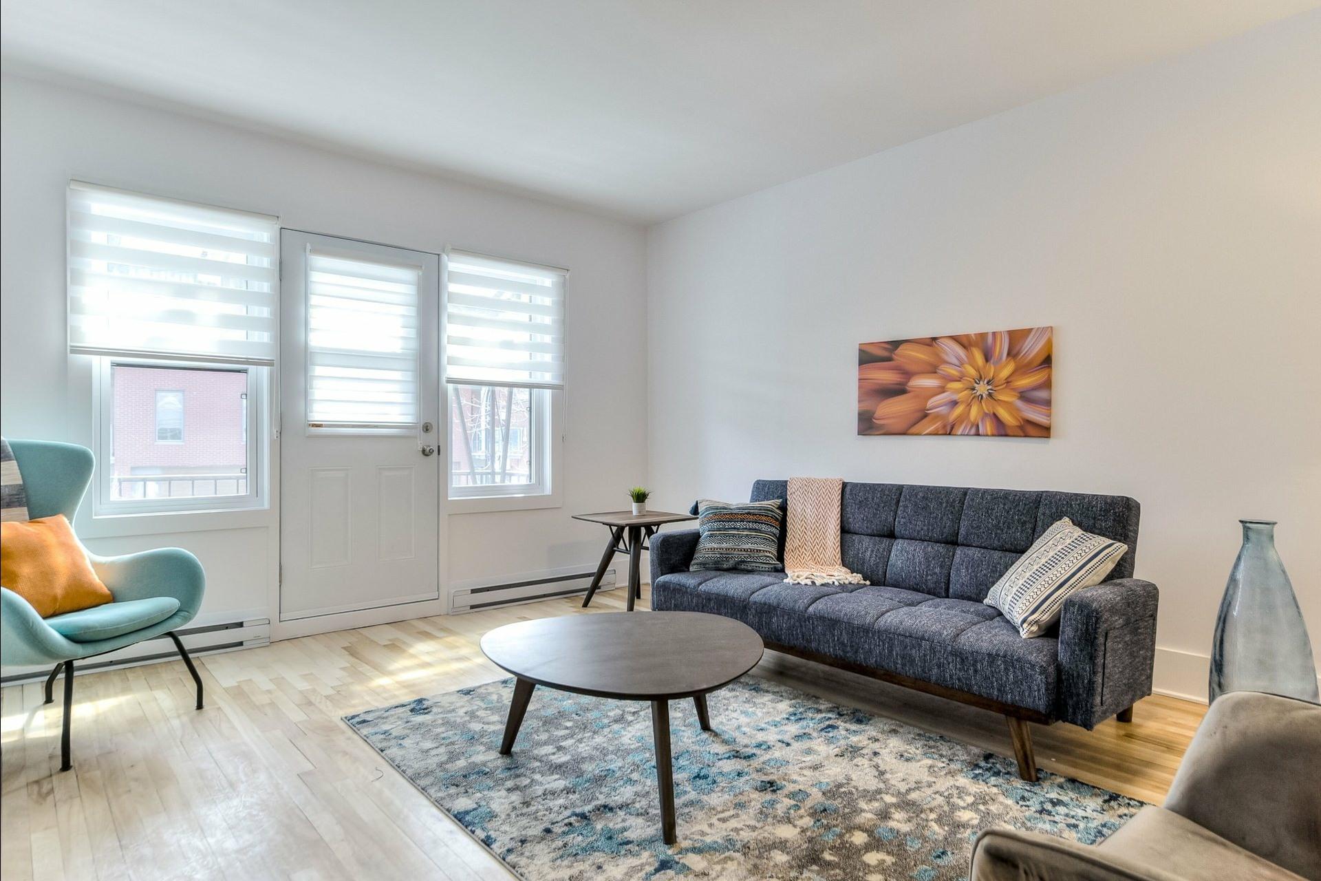 image 26 - Immeuble à revenus À vendre Montréal Villeray/Saint-Michel/Parc-Extension  - 3 pièces