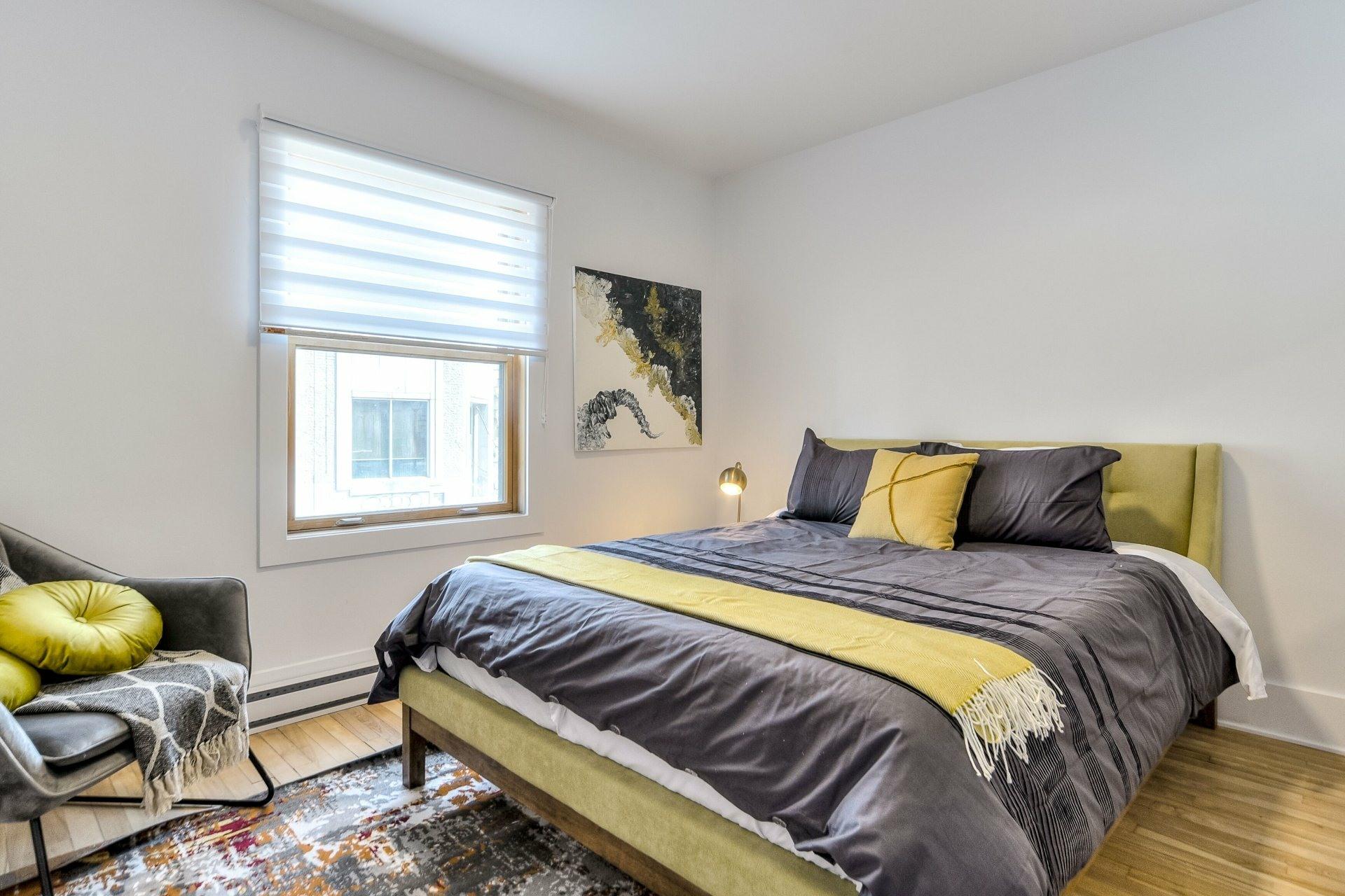 image 15 - Immeuble à revenus À vendre Montréal Villeray/Saint-Michel/Parc-Extension  - 3 pièces