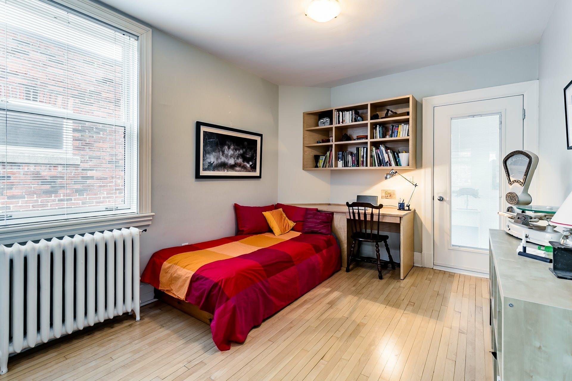 image 18 - Maison À vendre Montréal Côte-des-Neiges/Notre-Dame-de-Grâce  - 12 pièces