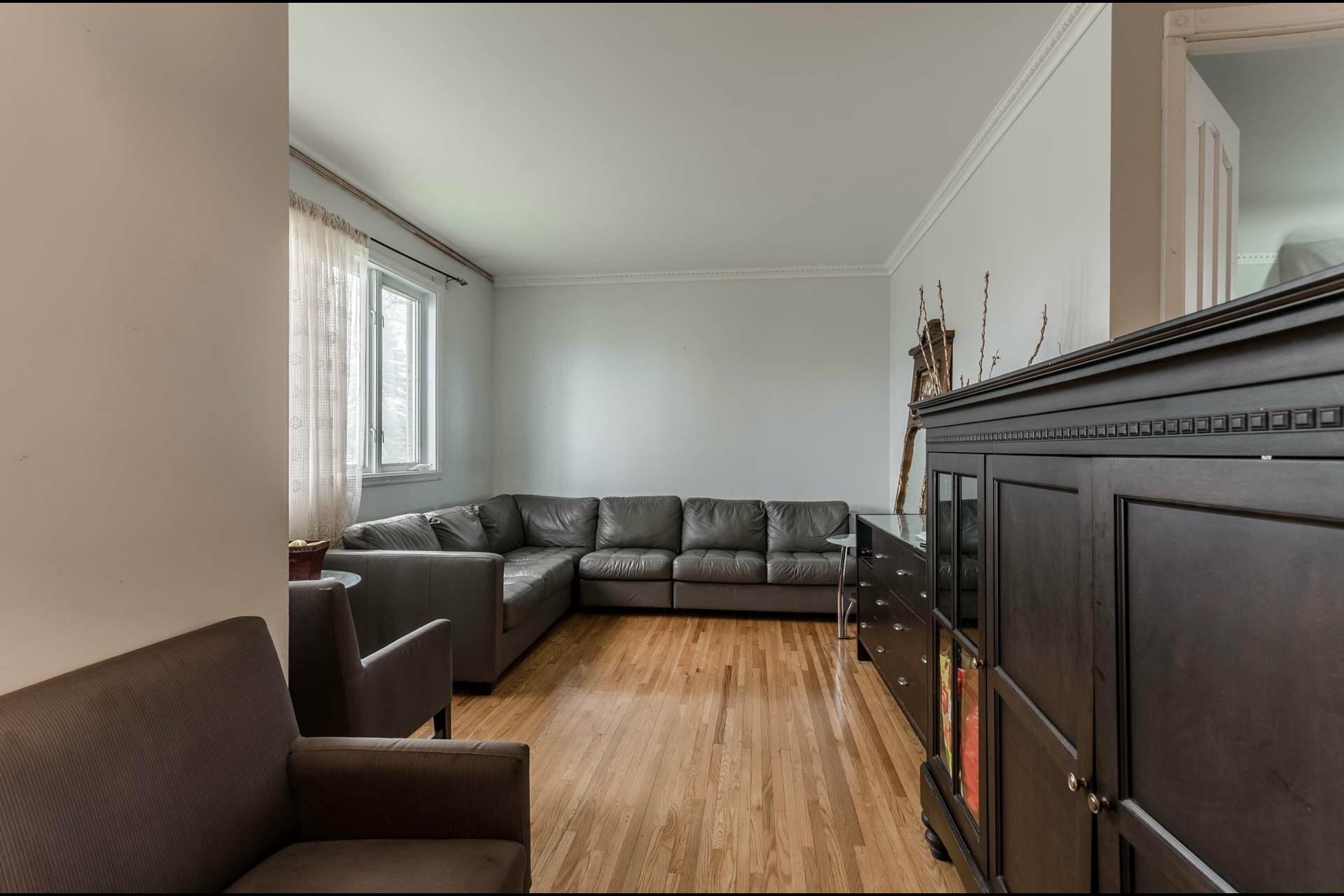 image 4 - Maison À vendre Laval Duvernay  - 11 pièces