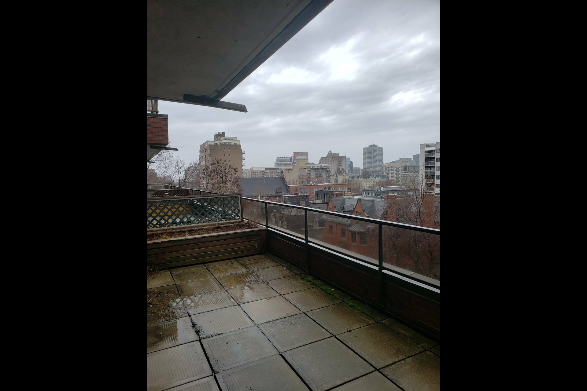 image 15 - Appartement À louer Montréal Ville-Marie  - 6 pièces