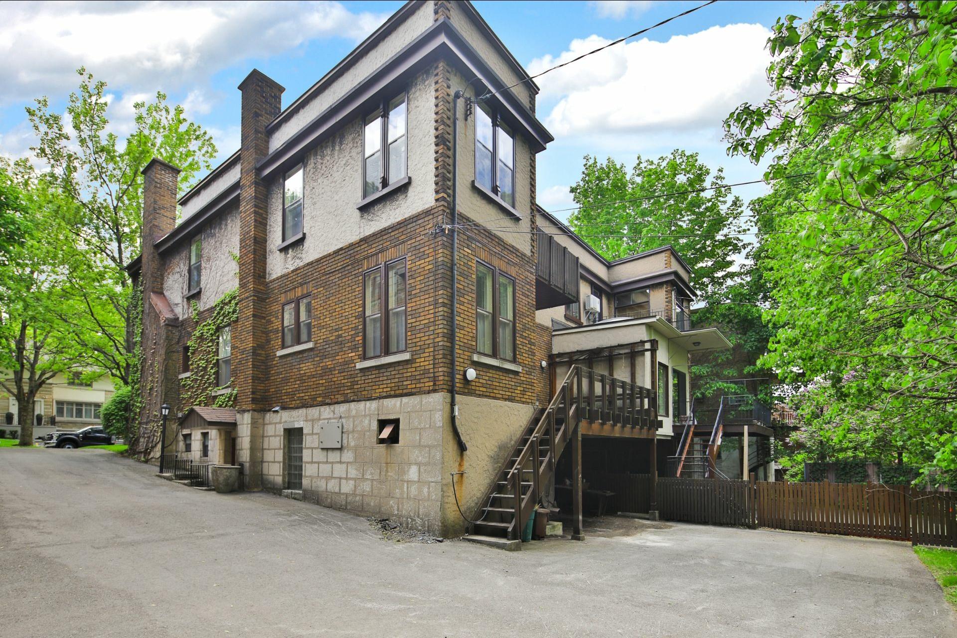 image 28 - Maison À vendre Montréal Outremont  - 12 pièces