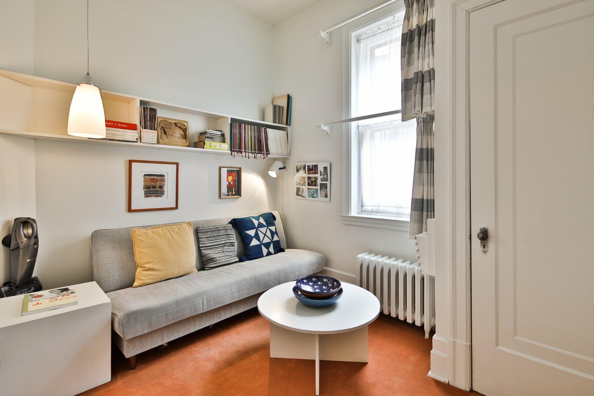 image 10 - Maison À vendre Montréal Outremont  - 12 pièces