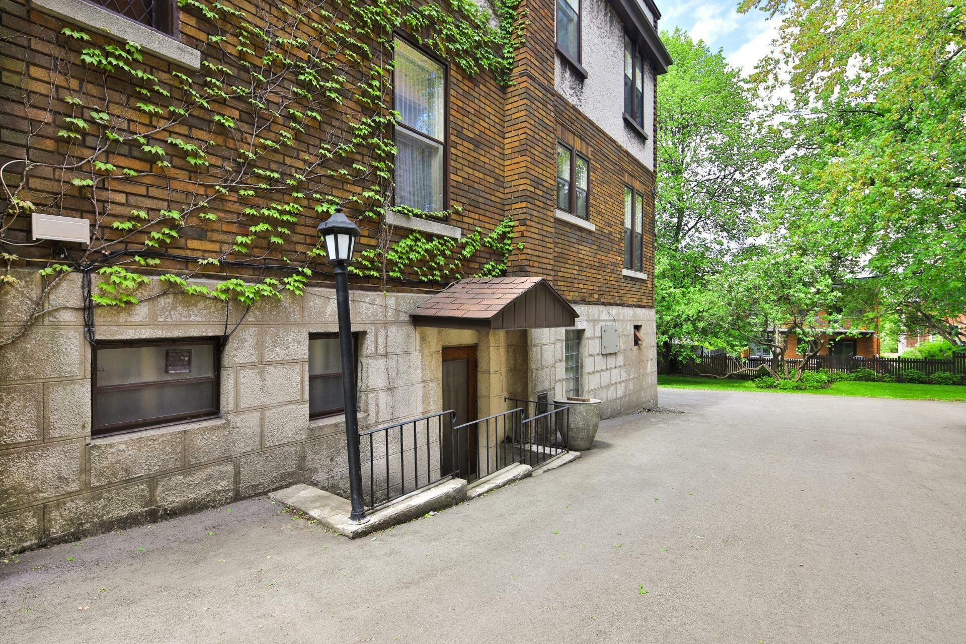 image 26 - Maison À vendre Montréal Outremont  - 12 pièces