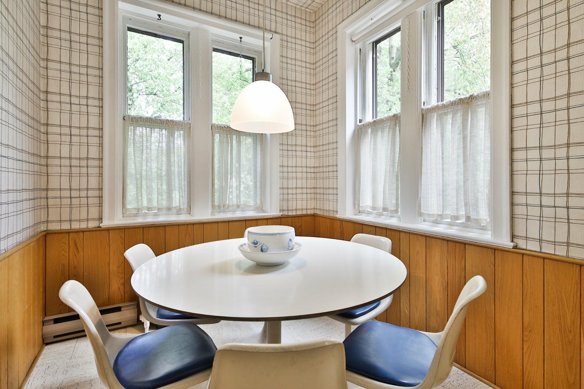 image 7 - Maison À vendre Montréal Outremont  - 12 pièces