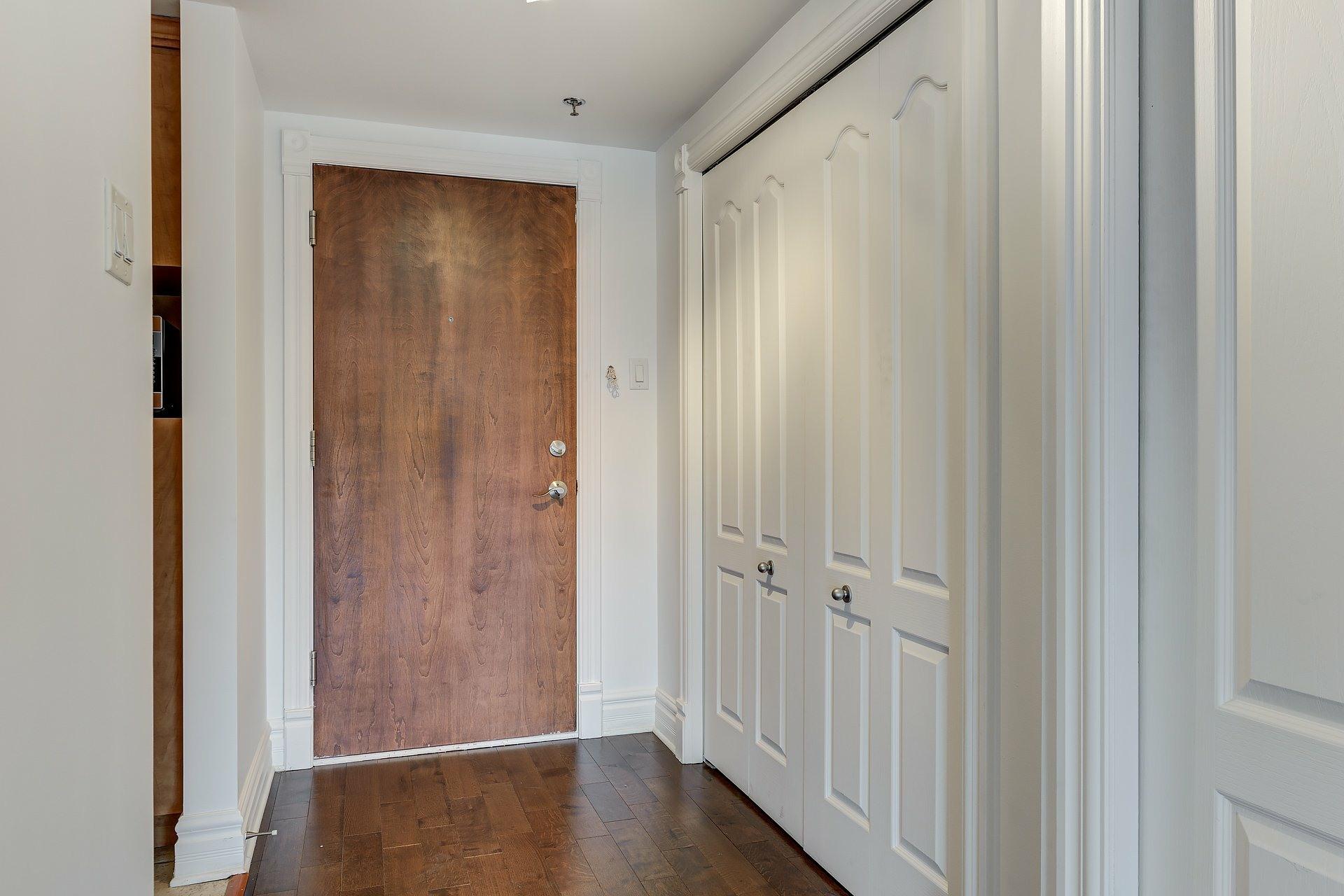 image 17 - Appartement À vendre Montréal Ville-Marie  - 4 pièces