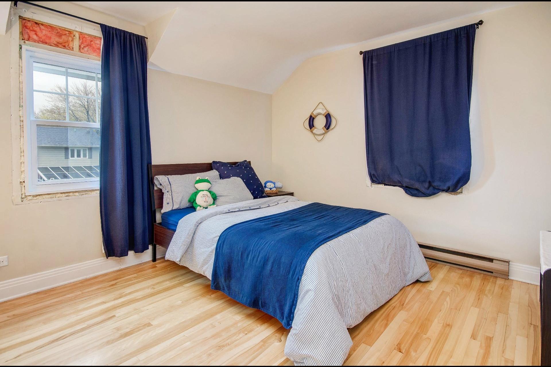 image 21 - Maison À vendre Châteauguay - 8 pièces