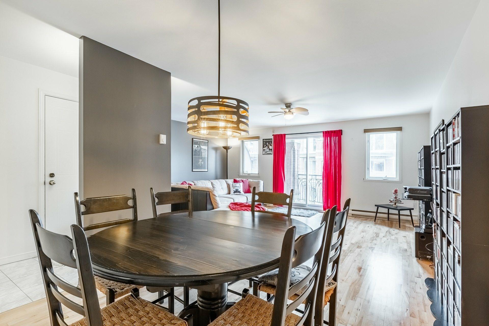 image 6 - Appartement À vendre Montréal Le Plateau-Mont-Royal  - 6 pièces