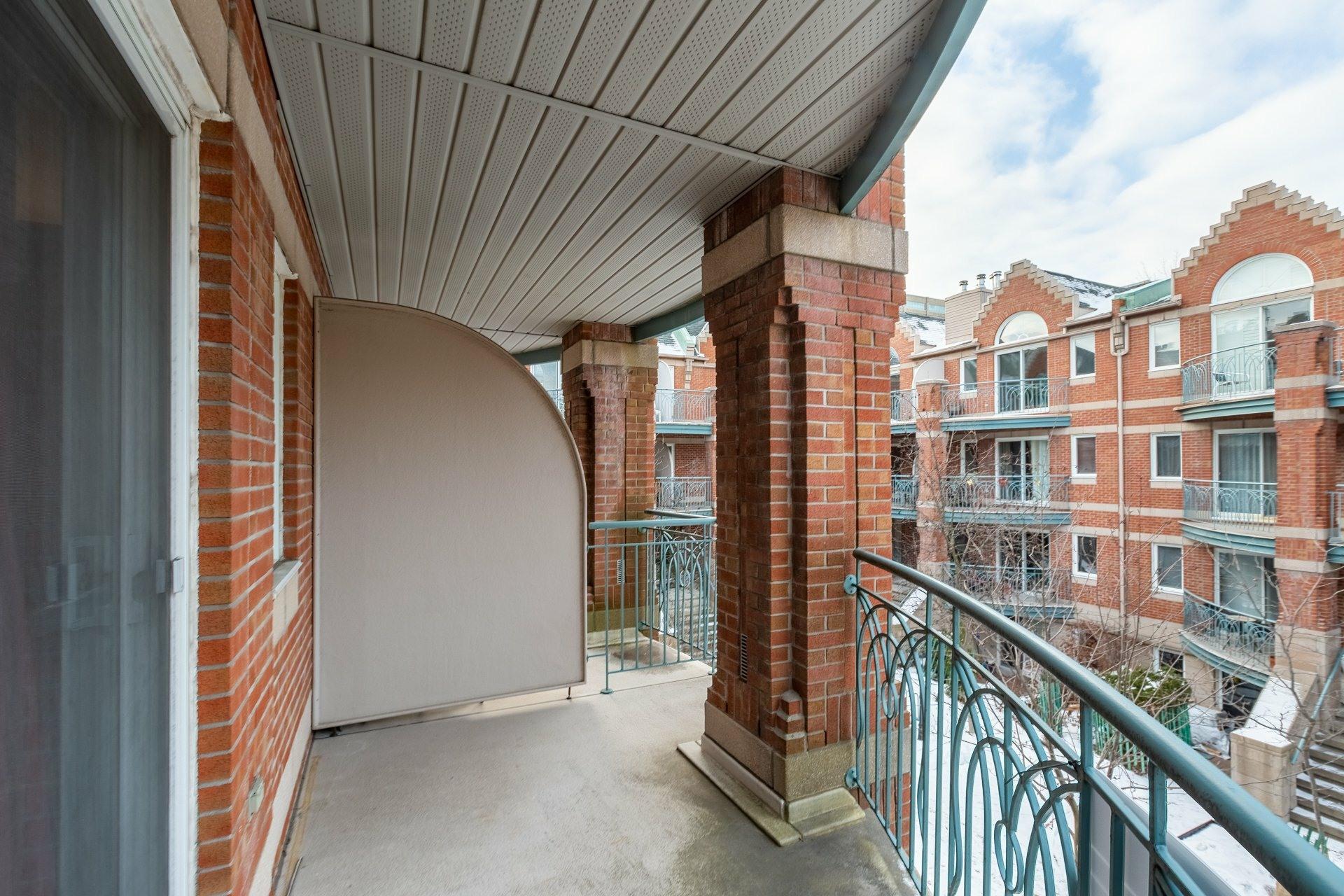 image 17 - Appartement À vendre Montréal Le Plateau-Mont-Royal  - 6 pièces