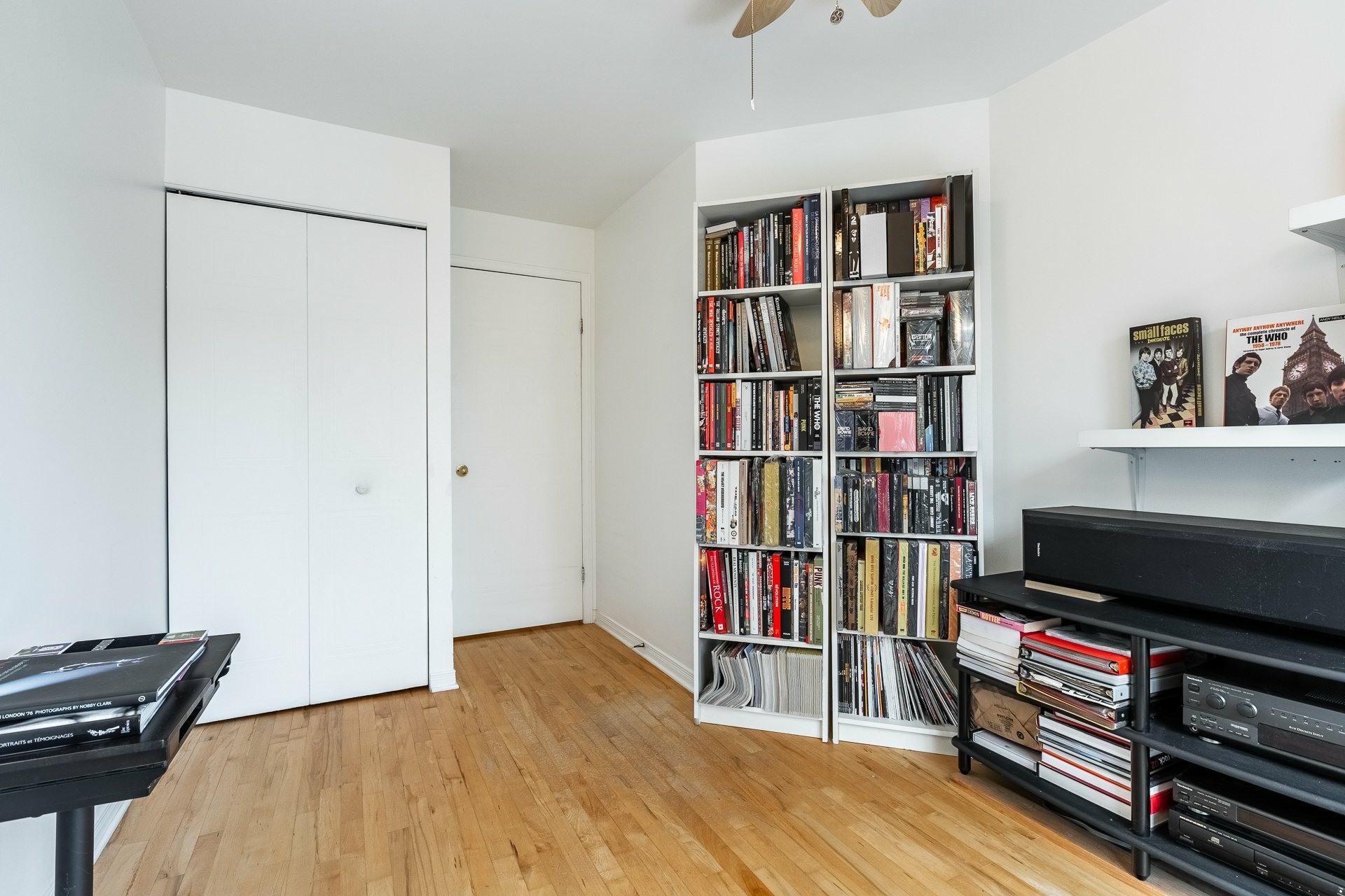 image 13 - Appartement À vendre Montréal Le Plateau-Mont-Royal  - 6 pièces