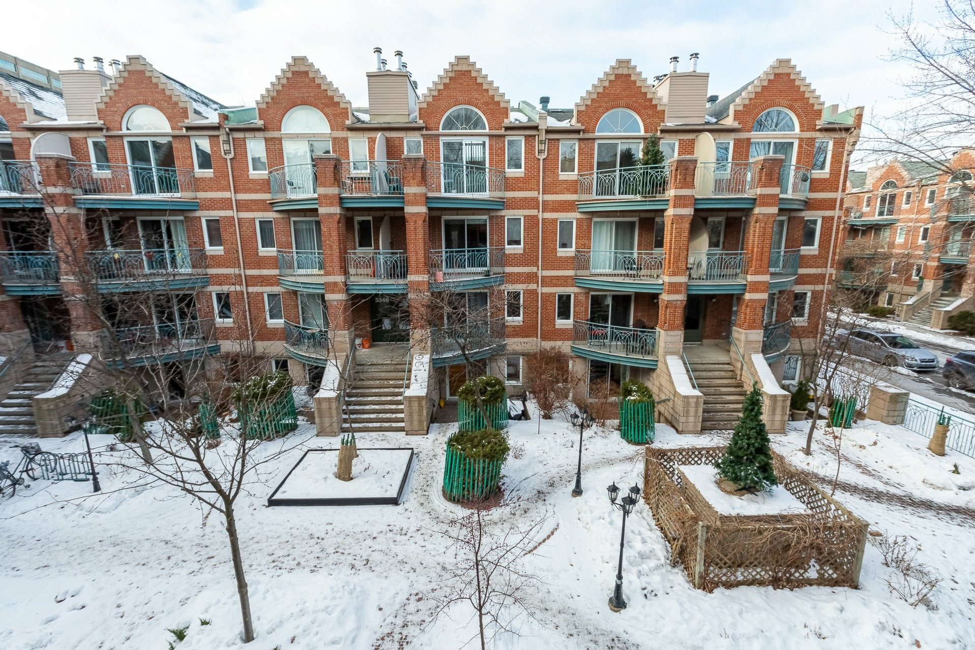 image 23 - Appartement À vendre Montréal Le Plateau-Mont-Royal  - 6 pièces