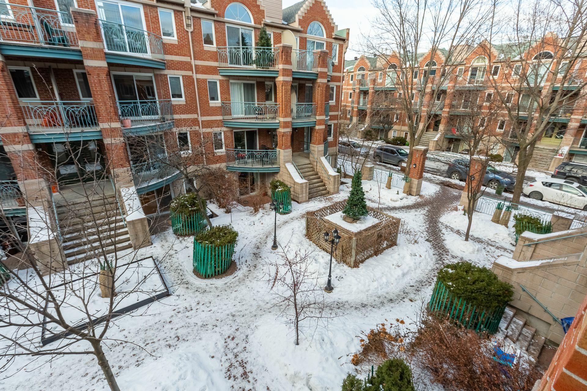 image 20 - Appartement À vendre Montréal Le Plateau-Mont-Royal  - 6 pièces