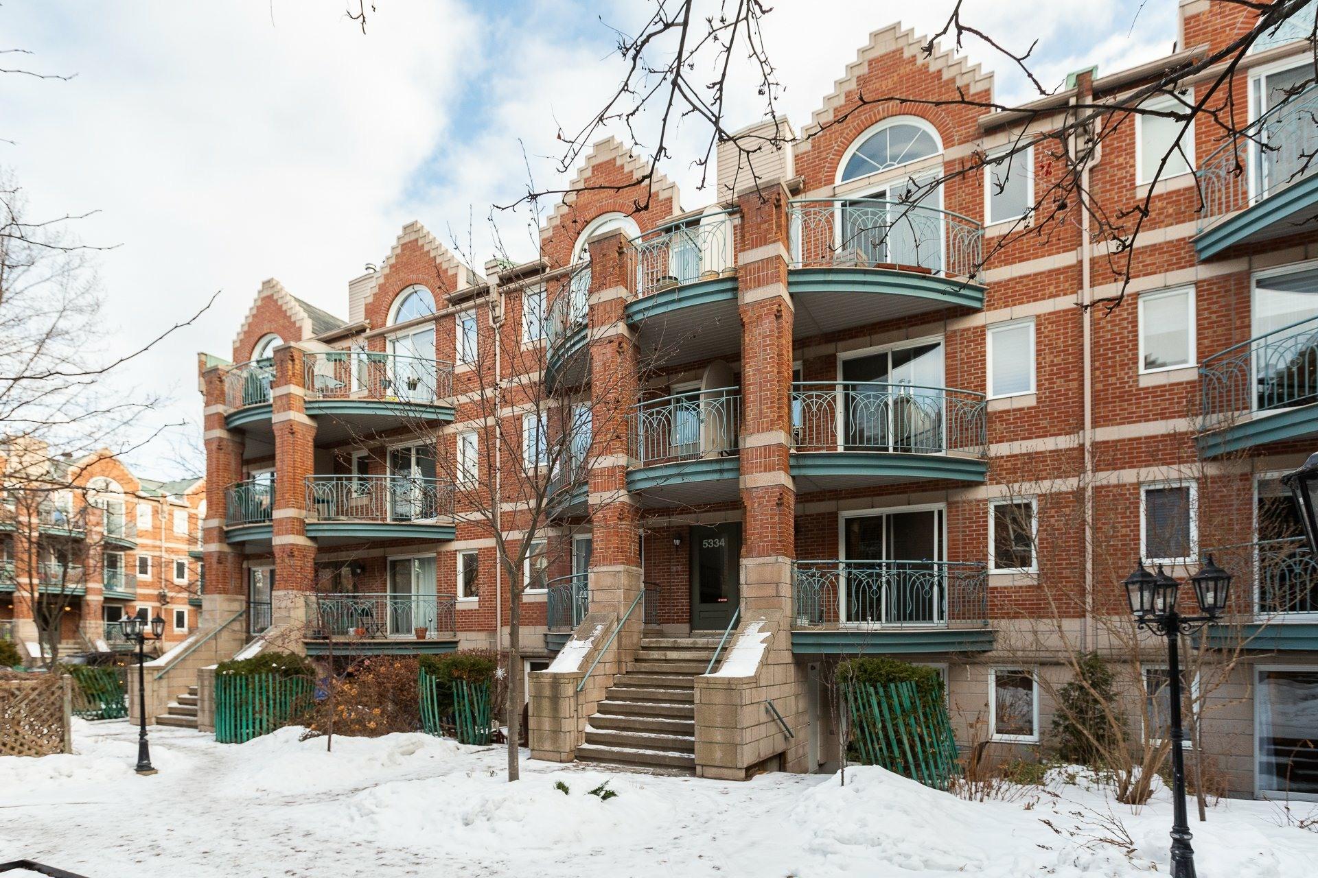 image 0 - Appartement À vendre Montréal Le Plateau-Mont-Royal  - 6 pièces
