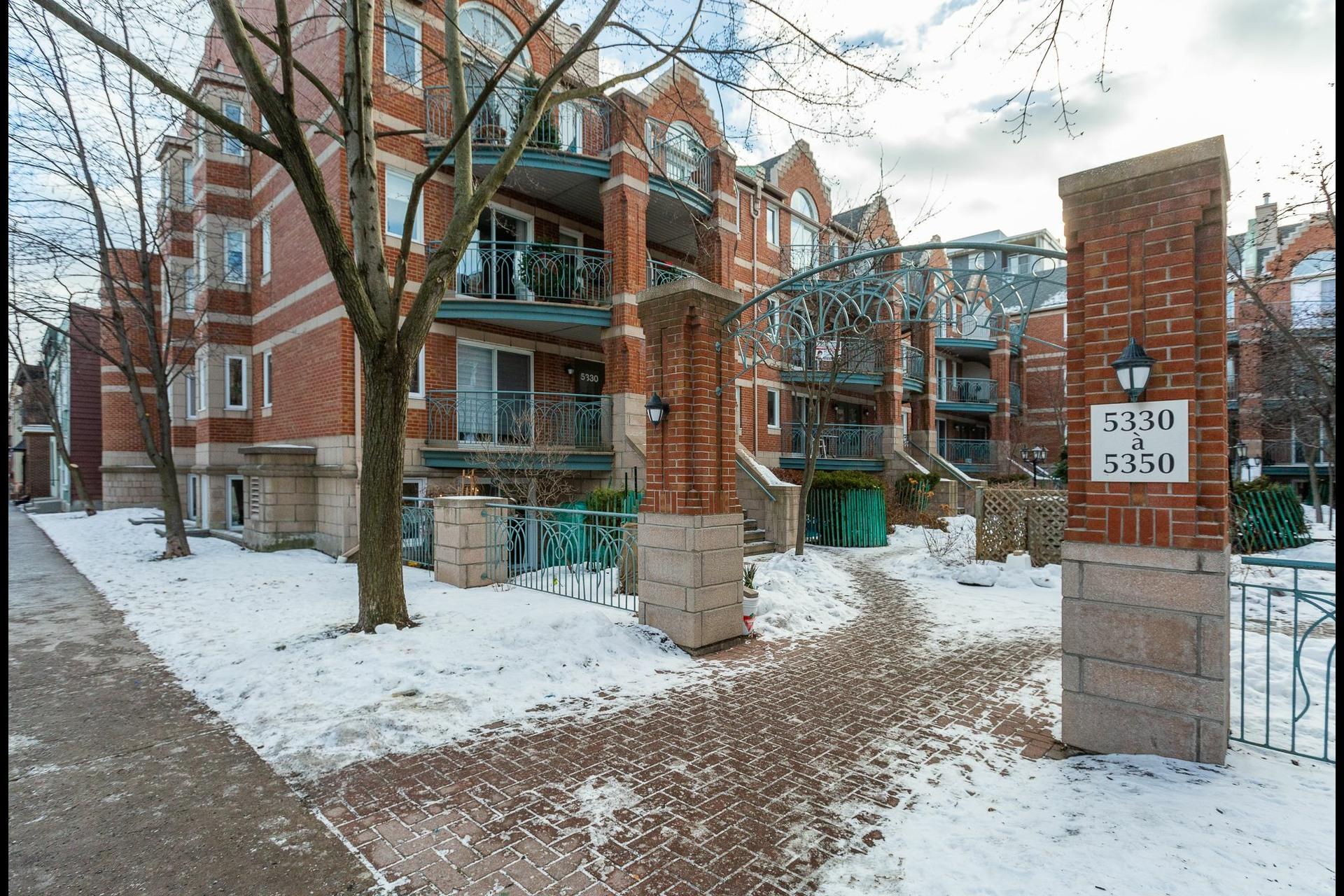 image 21 - Appartement À vendre Montréal Le Plateau-Mont-Royal  - 6 pièces