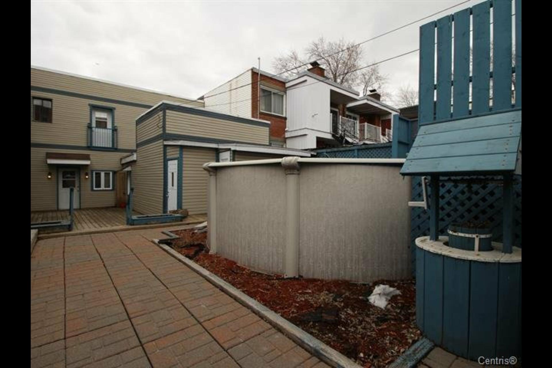 image 18 - Maison À vendre Montréal Mercier/Hochelaga-Maisonneuve  - 10 pièces