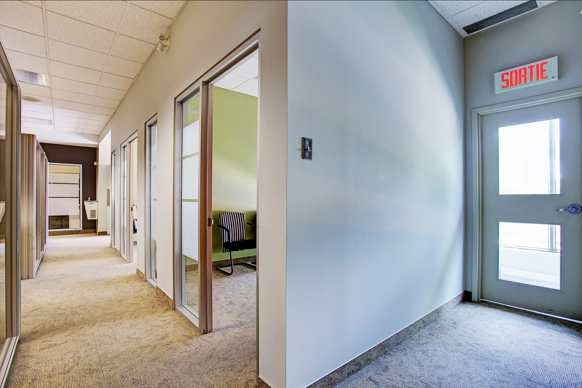 image 13 - Office For rent Rigaud