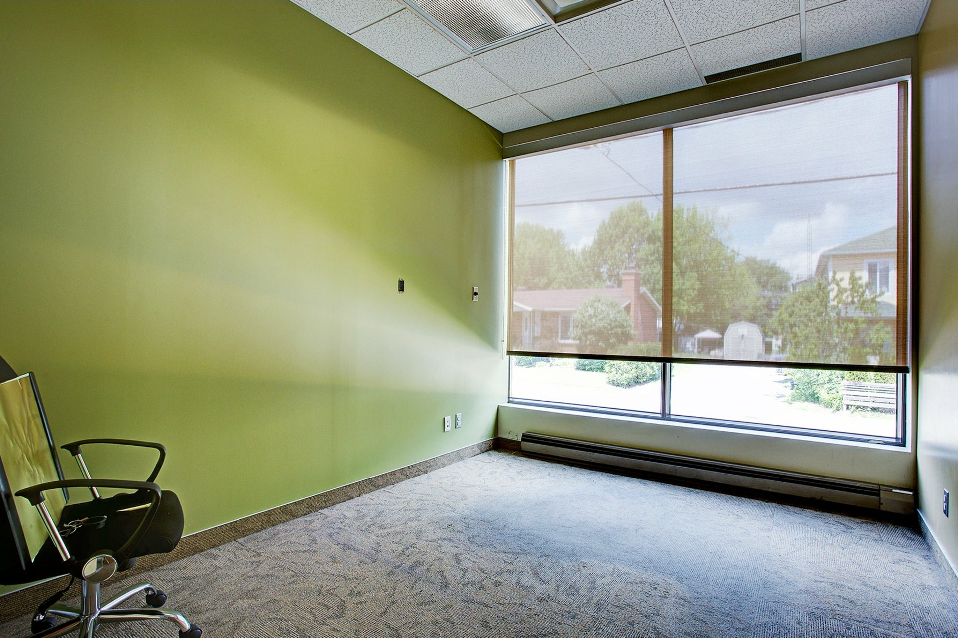 image 10 - Office For rent Rigaud