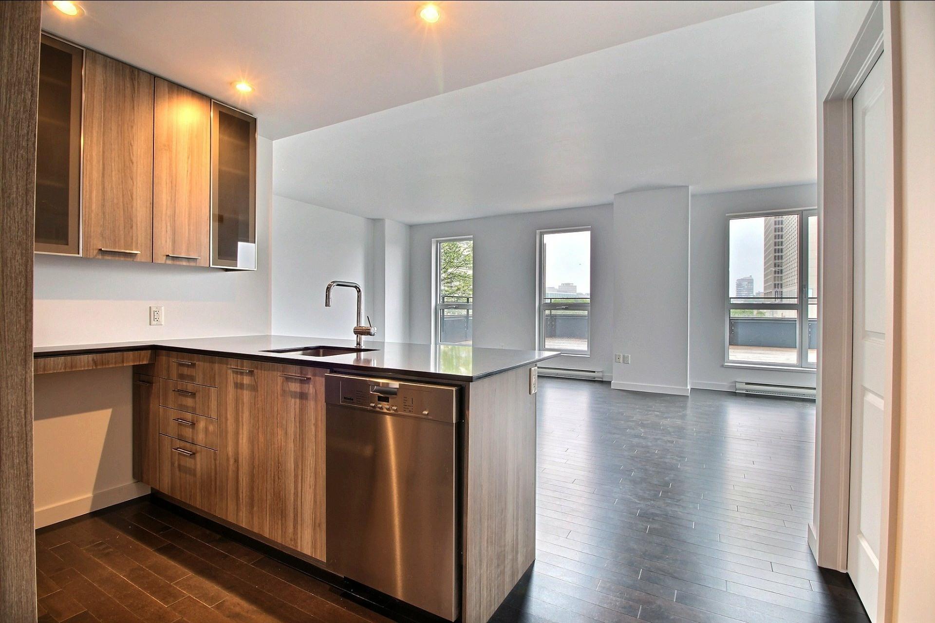 image 23 - Appartement À vendre Montréal Ville-Marie  - 5 pièces
