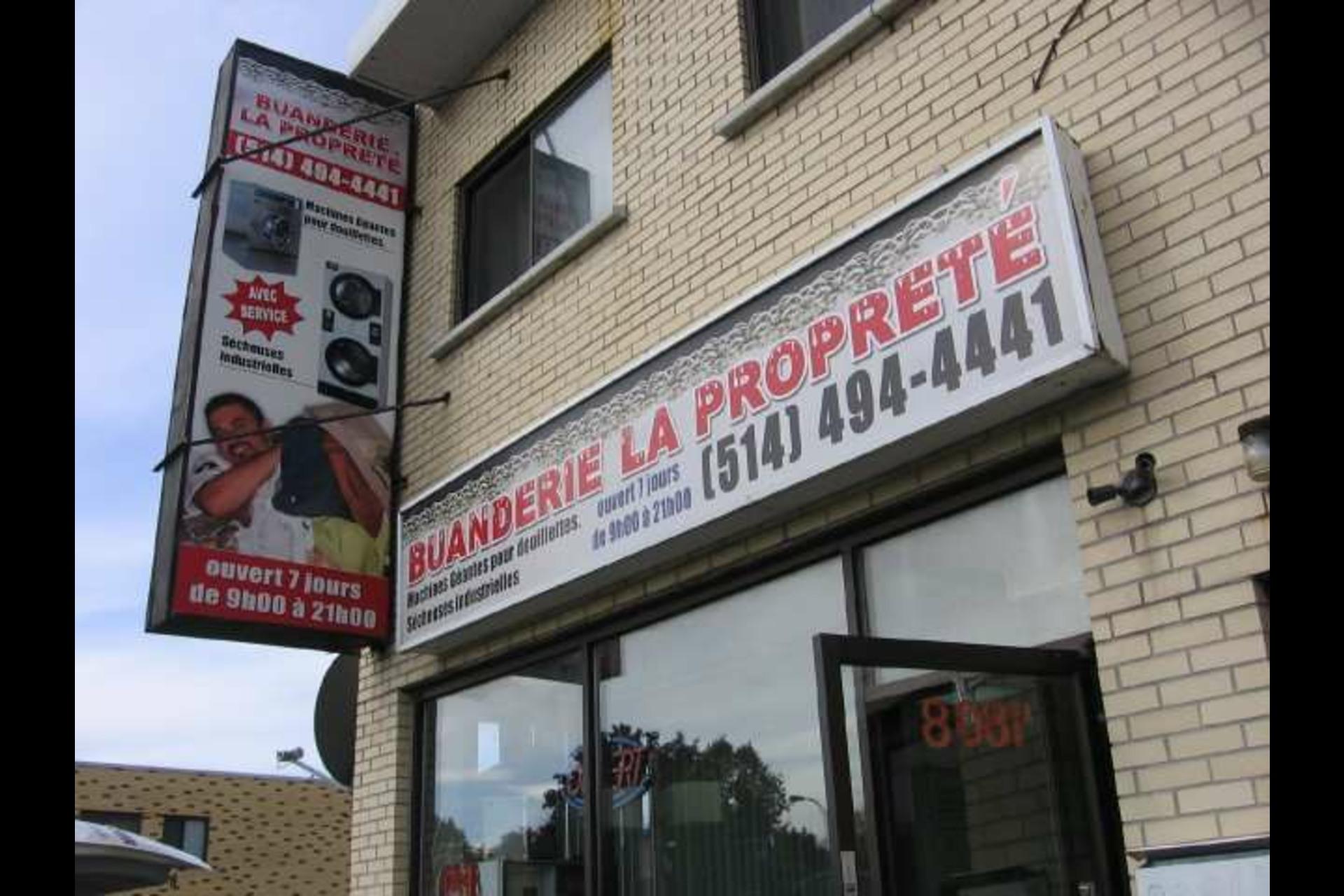 image 1 - Bureau À vendre Montréal Rivière-des-Prairies/Pointe-aux-Trembles