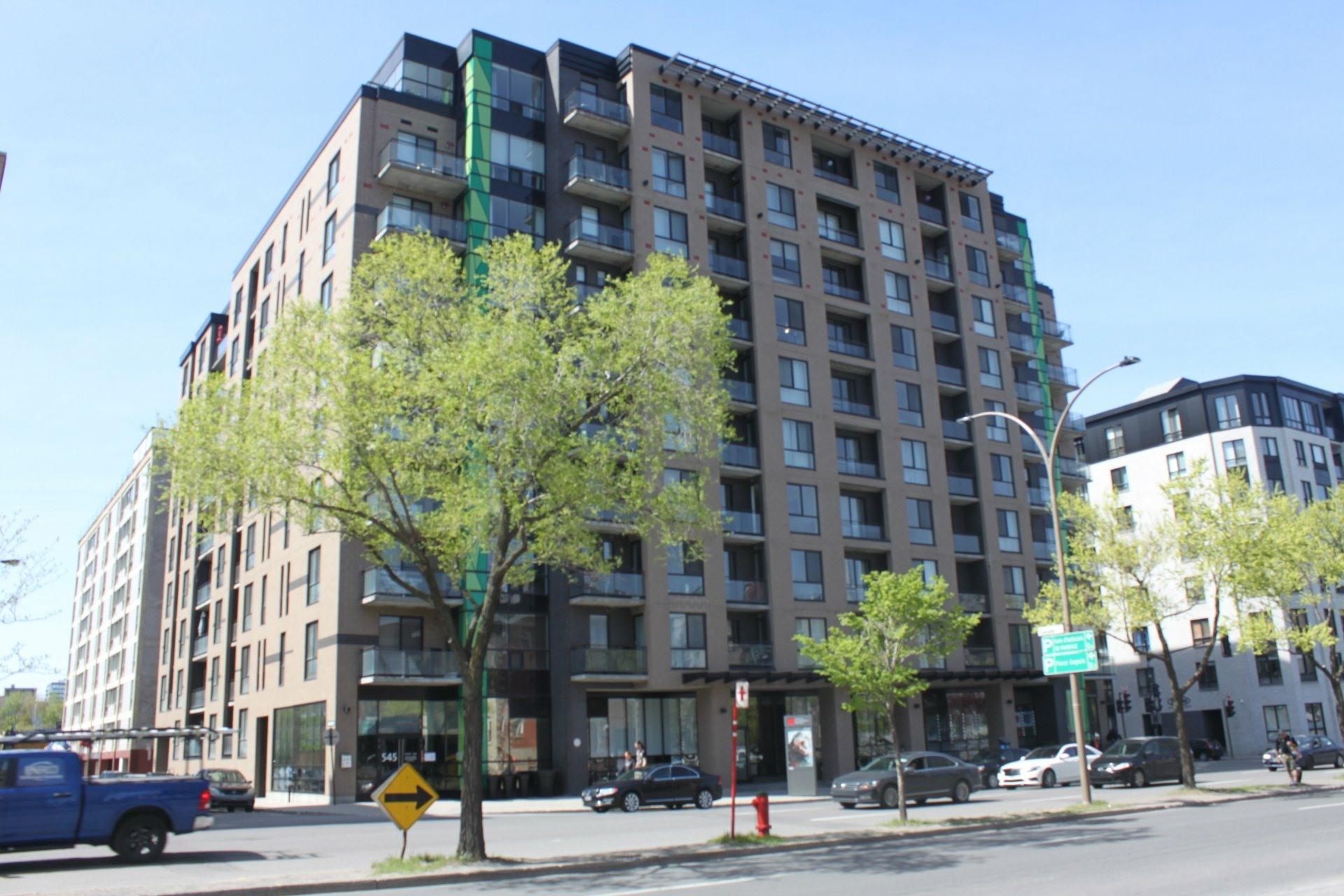 image 39 - Appartement À vendre Montréal Ville-Marie  - 5 pièces