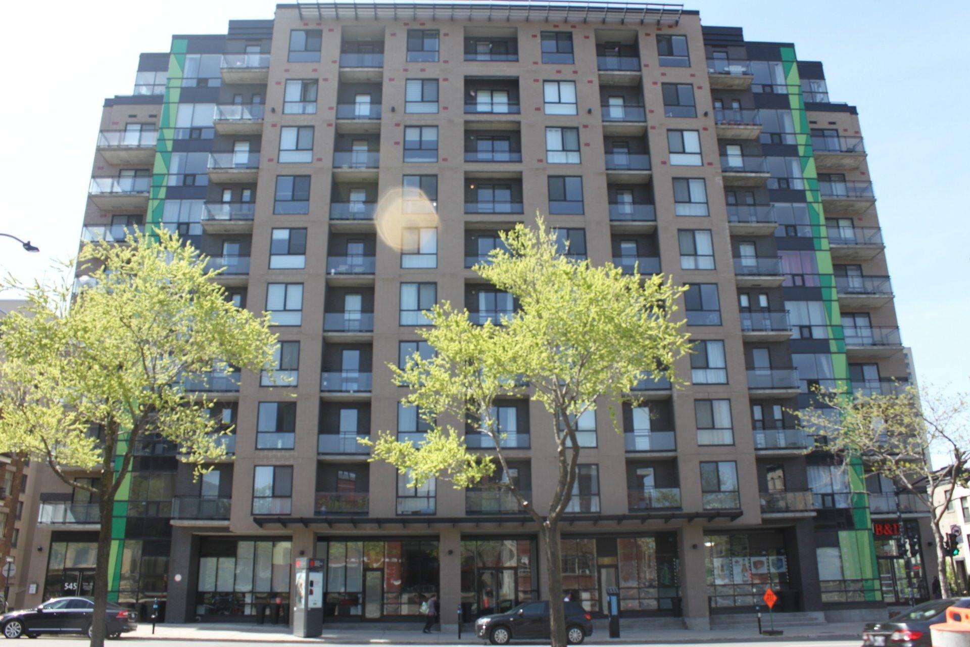 image 35 - Appartement À vendre Montréal Ville-Marie  - 5 pièces
