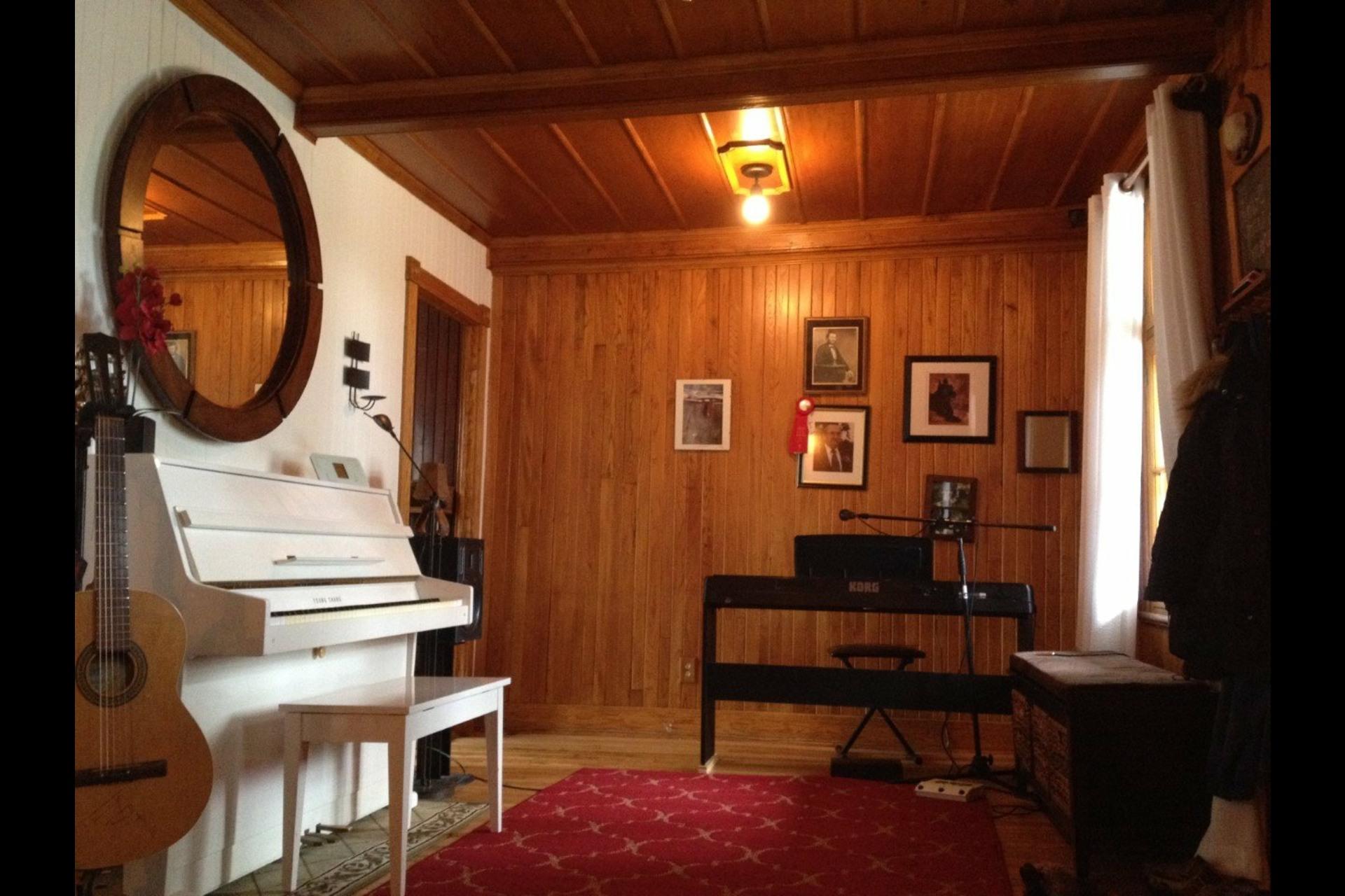 image 4 - House For sale Terrebonne Terrebonne  - 8 rooms