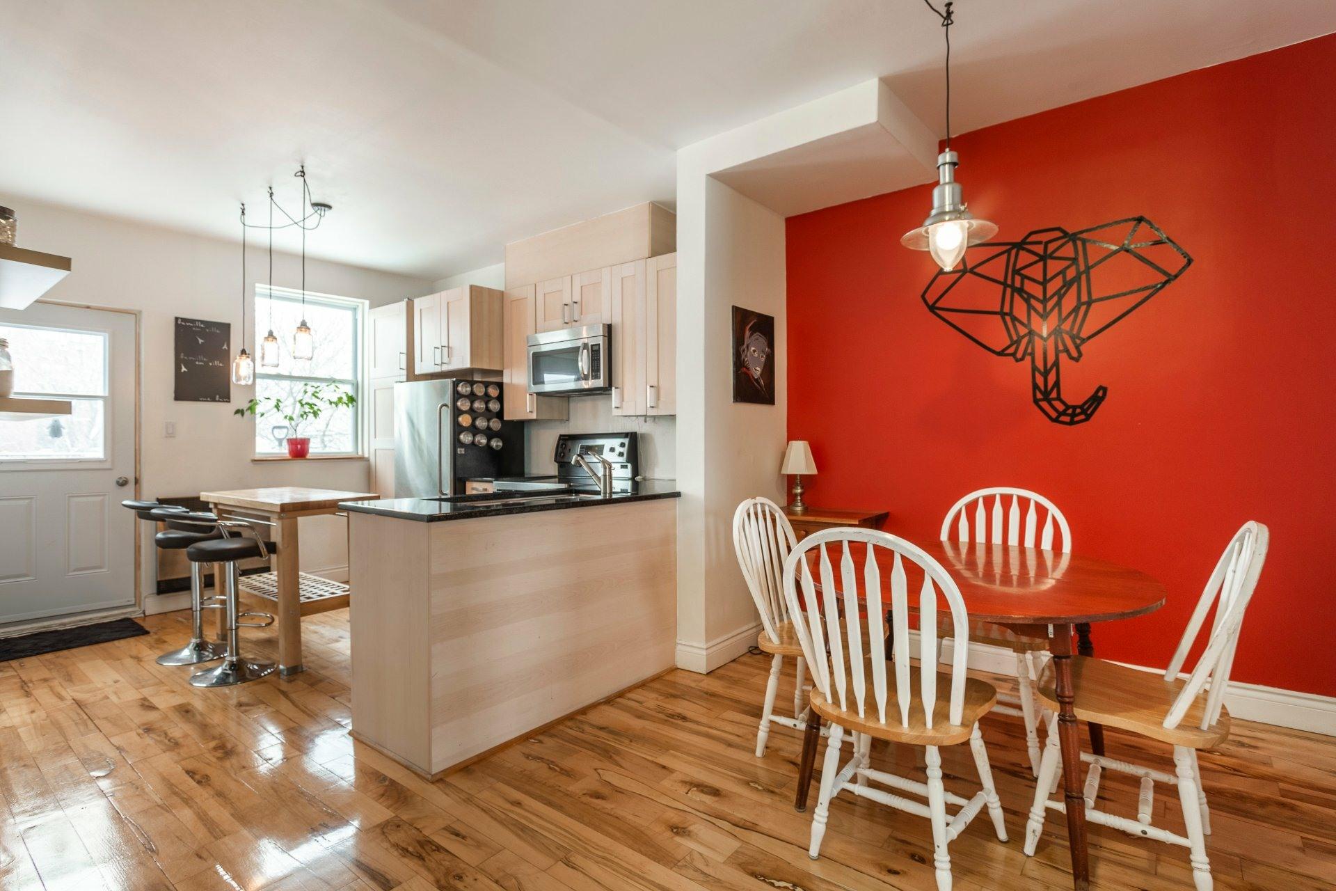 image 10 - Appartement À vendre Montréal Ville-Marie  - 4 pièces