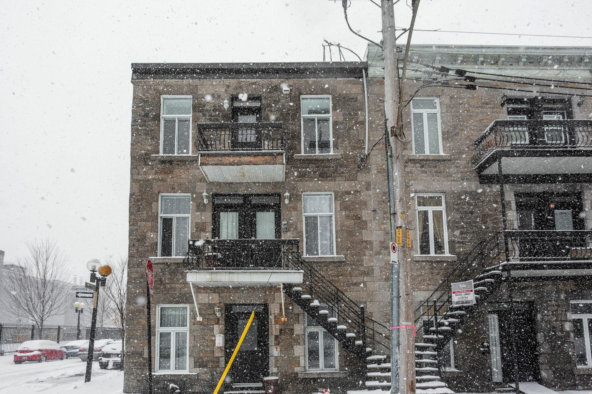 image 21 - Appartement À vendre Montréal Ville-Marie  - 4 pièces