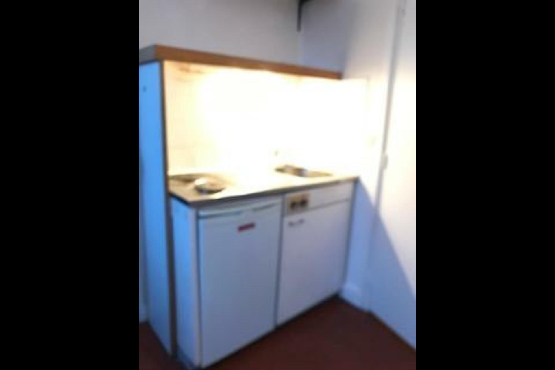 image 3 - Appartement À louer saint germain en laye - 1 pièce