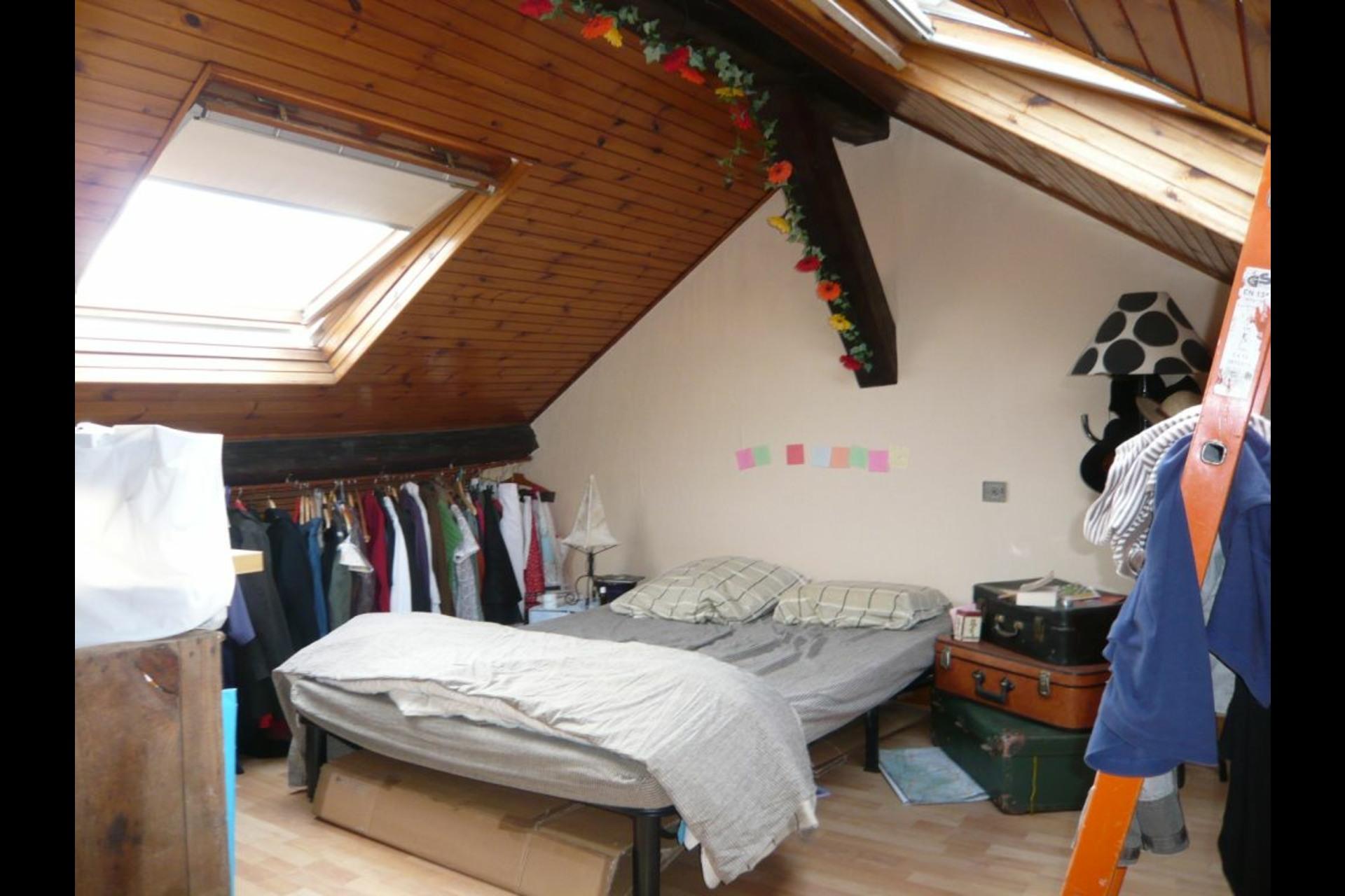 image 4 - Appartement À louer saint germain en laye - 2 pièces