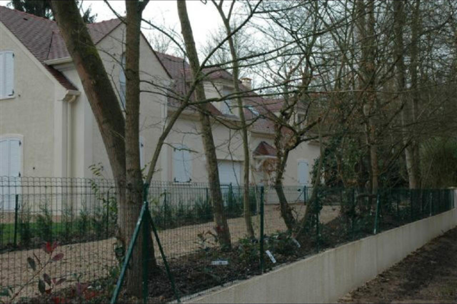 image 3 - Maison À louer - 7 pièces