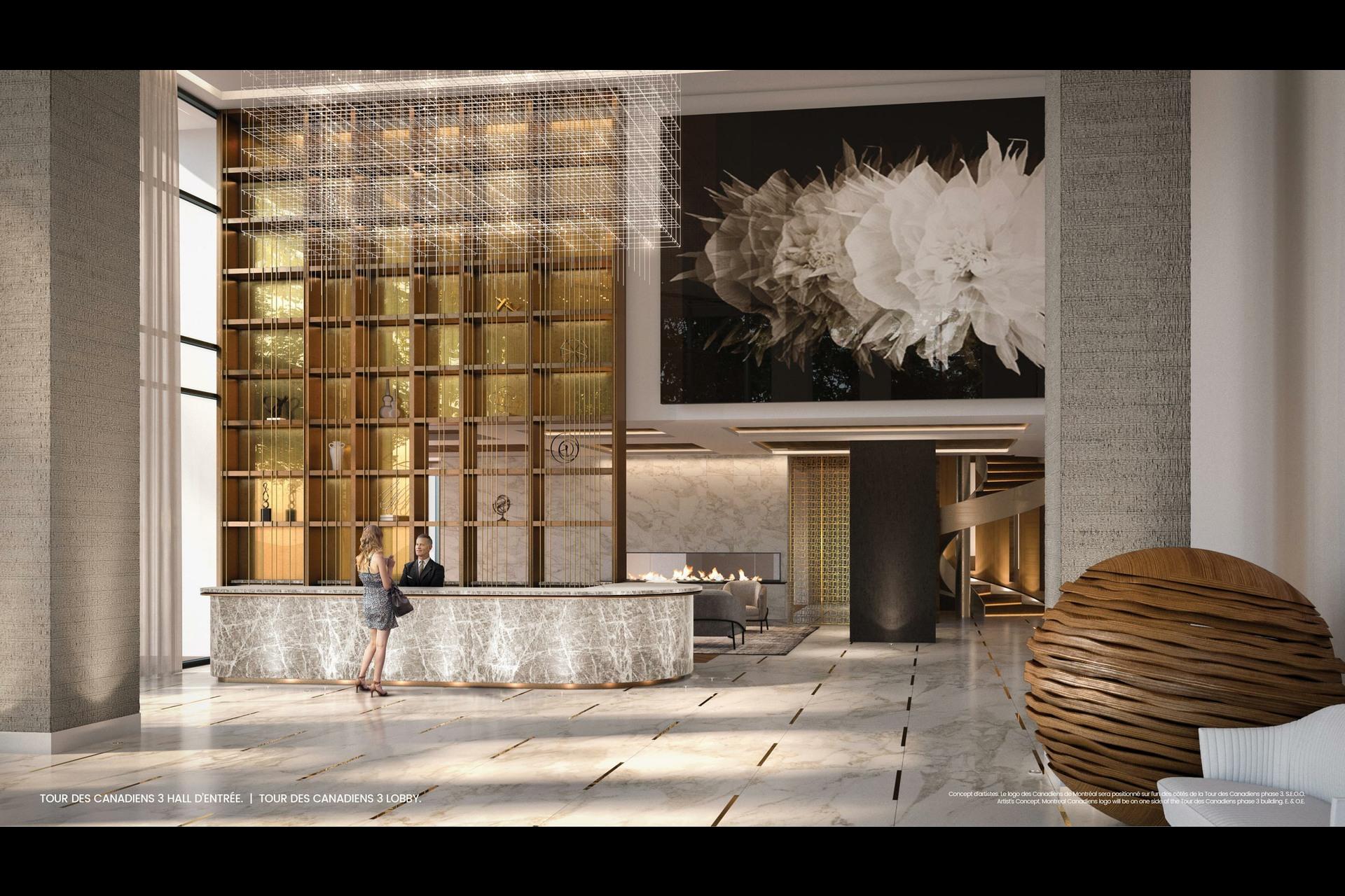 image 6 - Penthouse À vendre Montréal