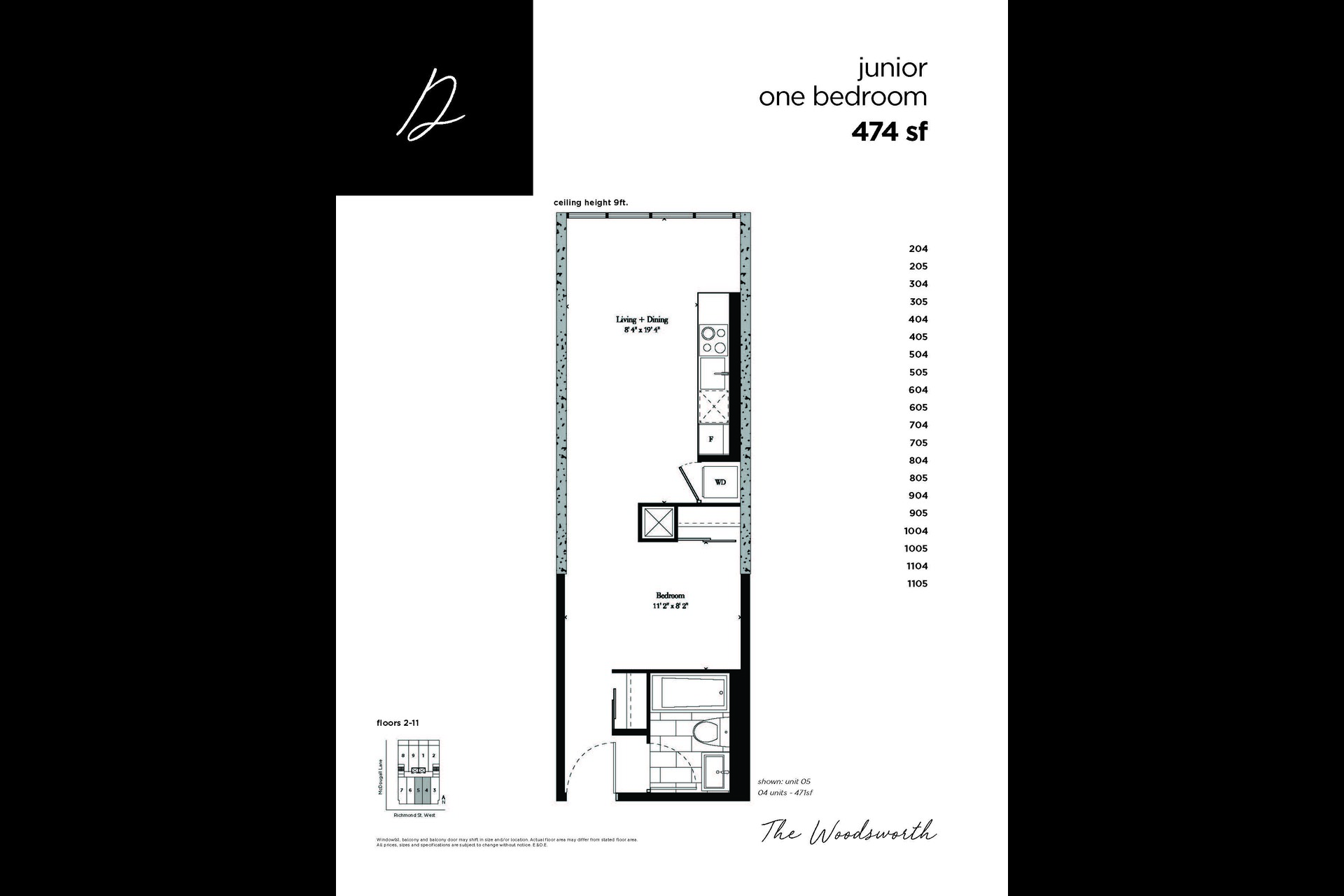image 9 - Condo À vendre Toronto